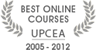 UPCEA Awards won