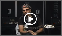 Steve Vai Video Lesson