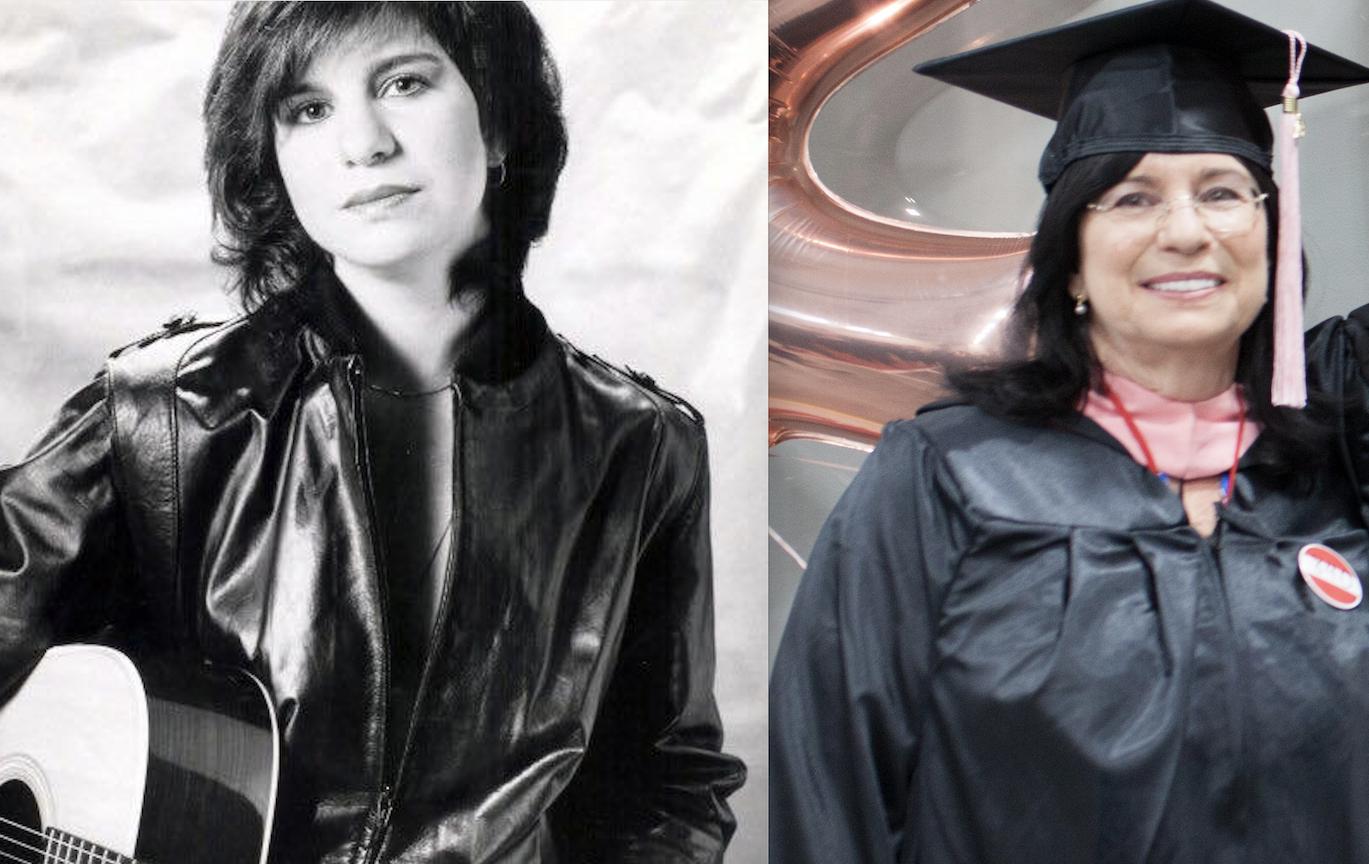 Back to School … 40 Years Later: Berklee Grads on Alumni Degree Completion Journey