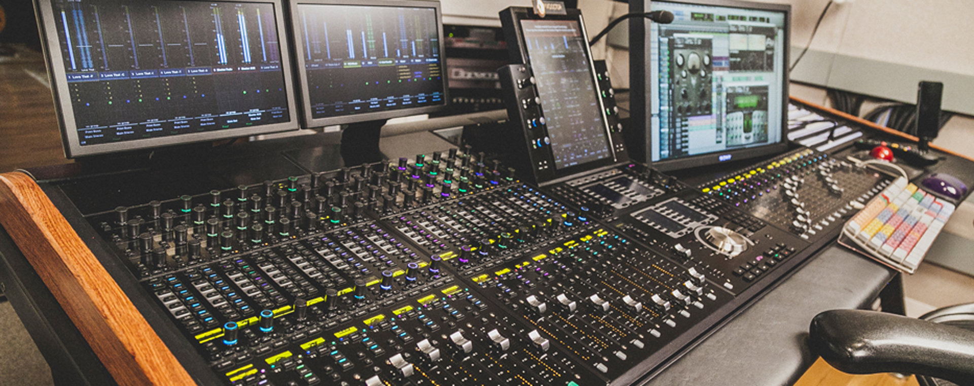 When to Hire a Mastering Engineer – Berklee Online Take Note