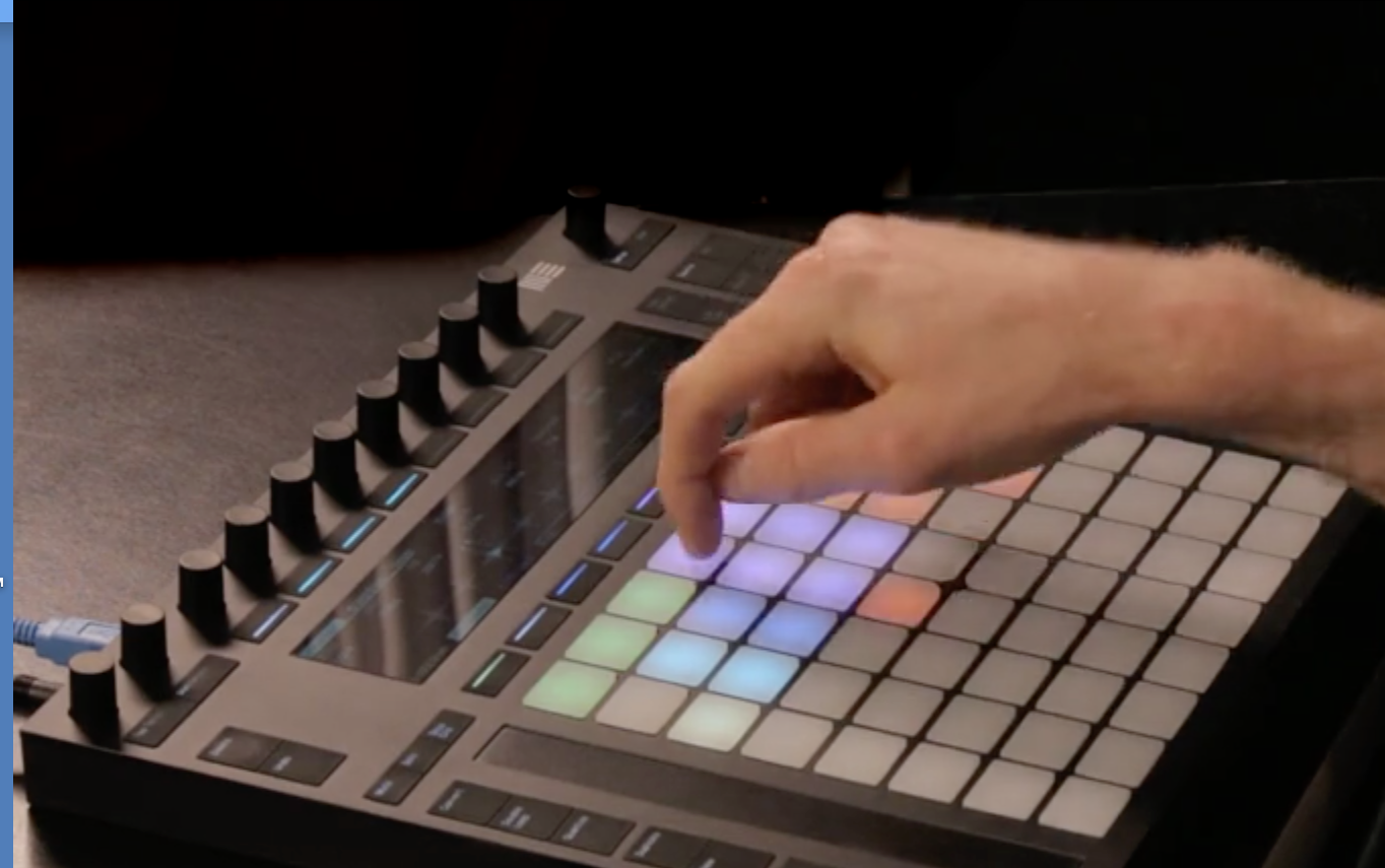 Brian Funk Ableton Live Tutorial: Making Effects Accessible