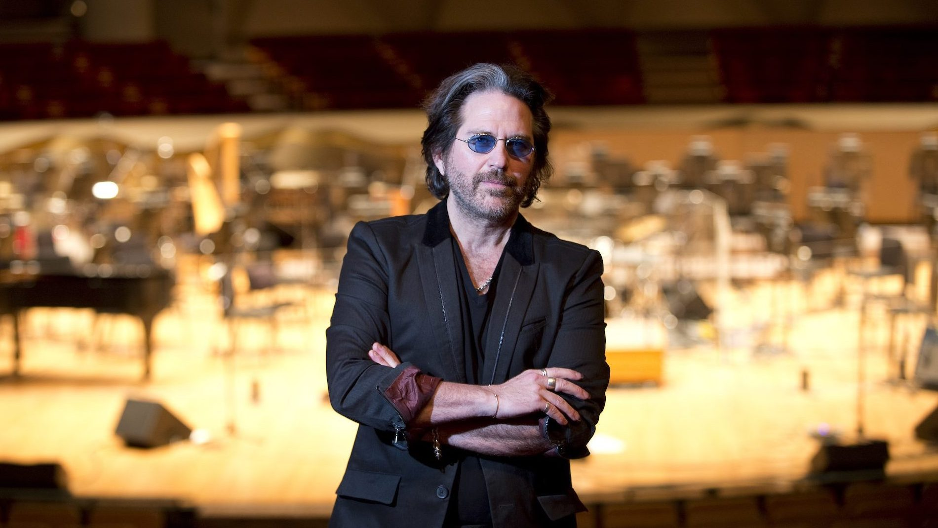 Kip Winger Talks GRAMMY Nomination and Berklee Online Experience