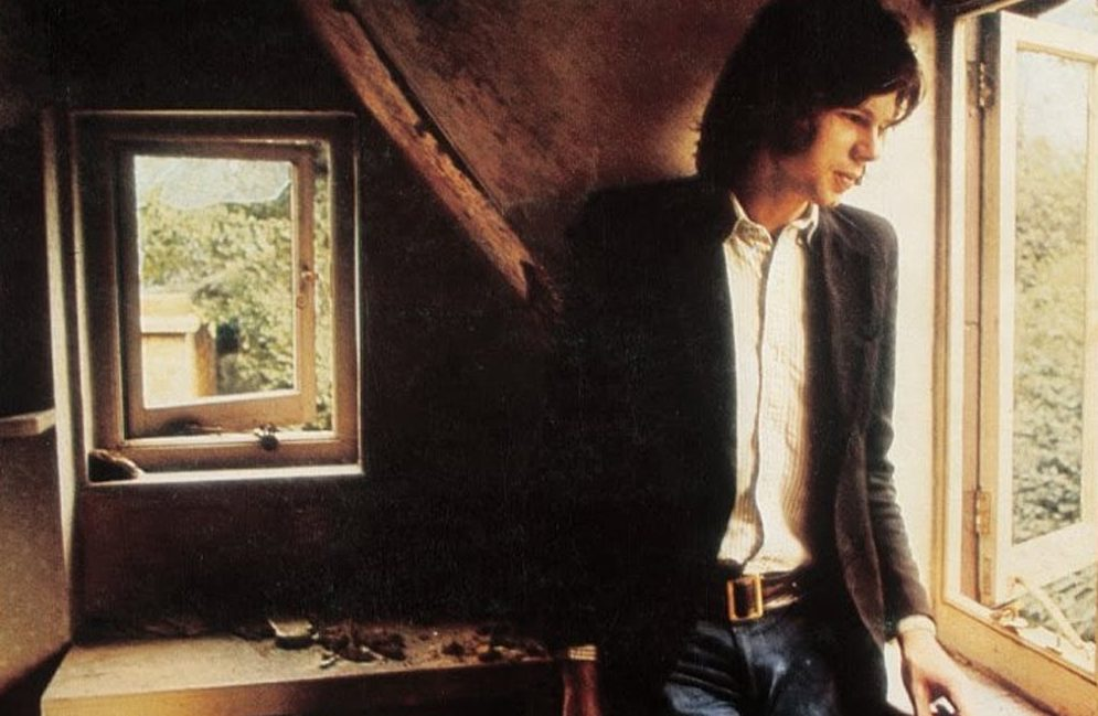 "Song Stories: ""Cello Song"" by Nick Drake"