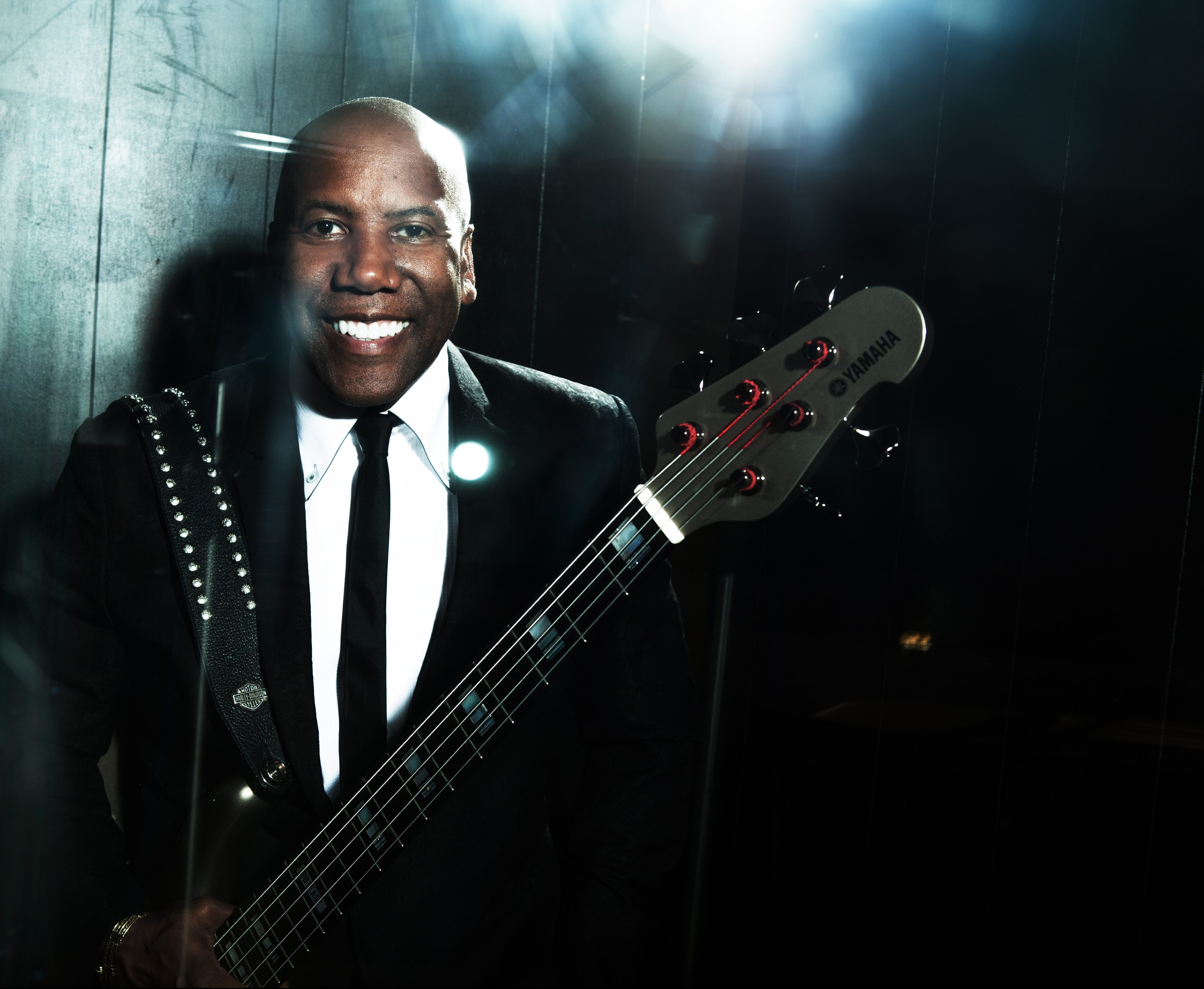 PODCAST EPISODE 004: Nathan East