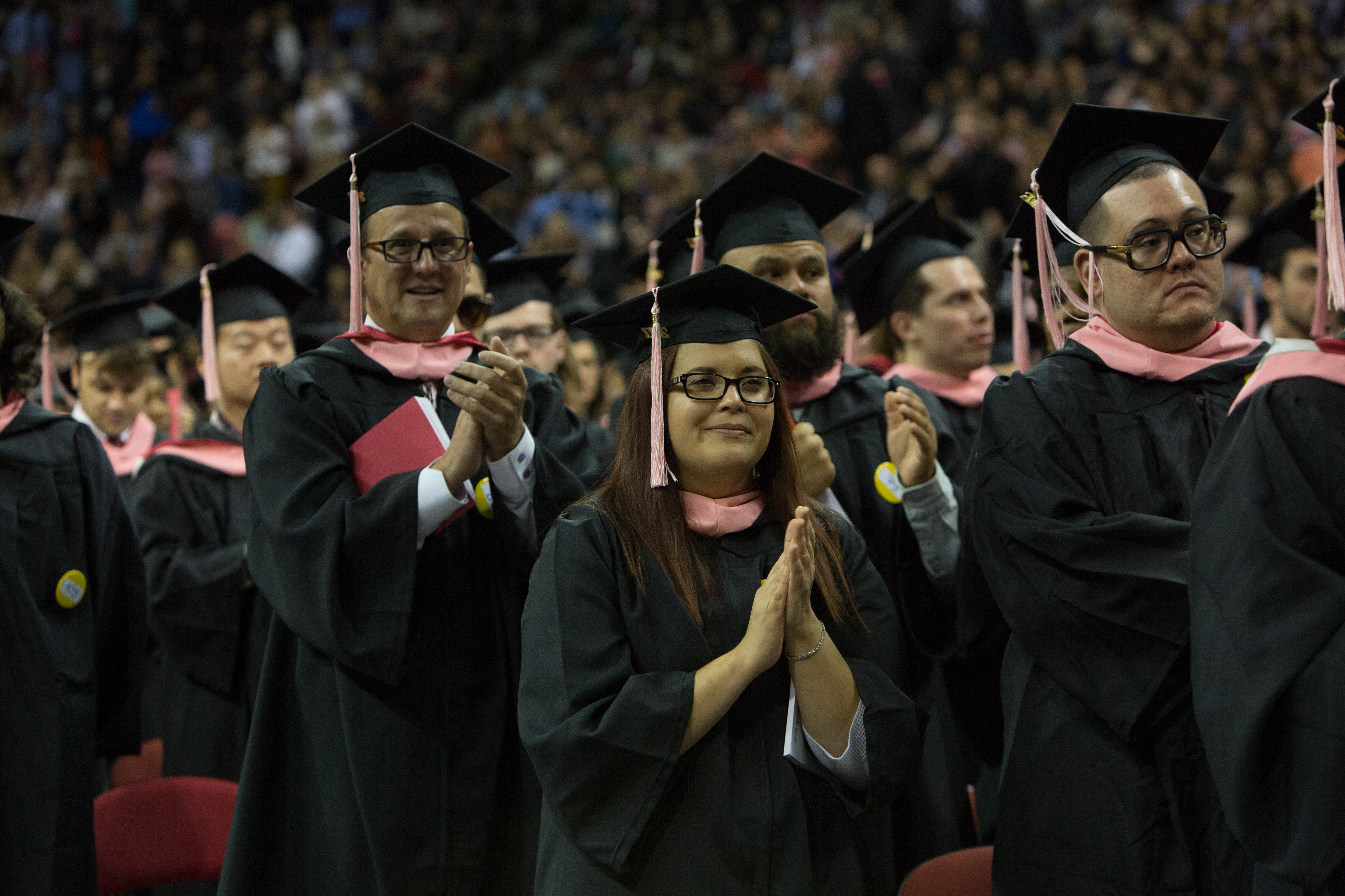 Berklee Online's Newest Graduates Reflect on Commencement, Careers, and Dreams