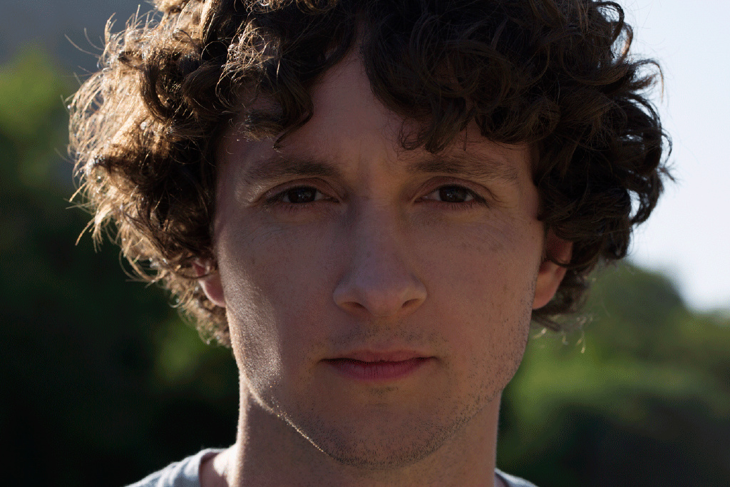 PODCAST EPISODE 009: Sam Amidon