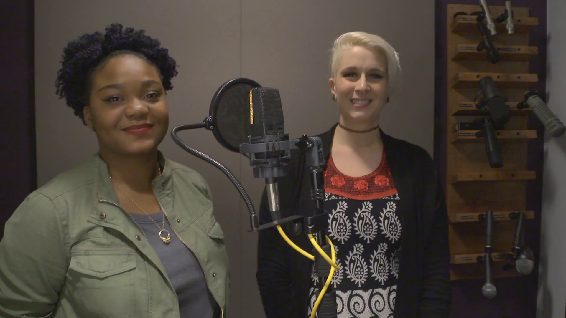 Best Practices in the Studio: Tips for Recording Vocals in Pro Tools