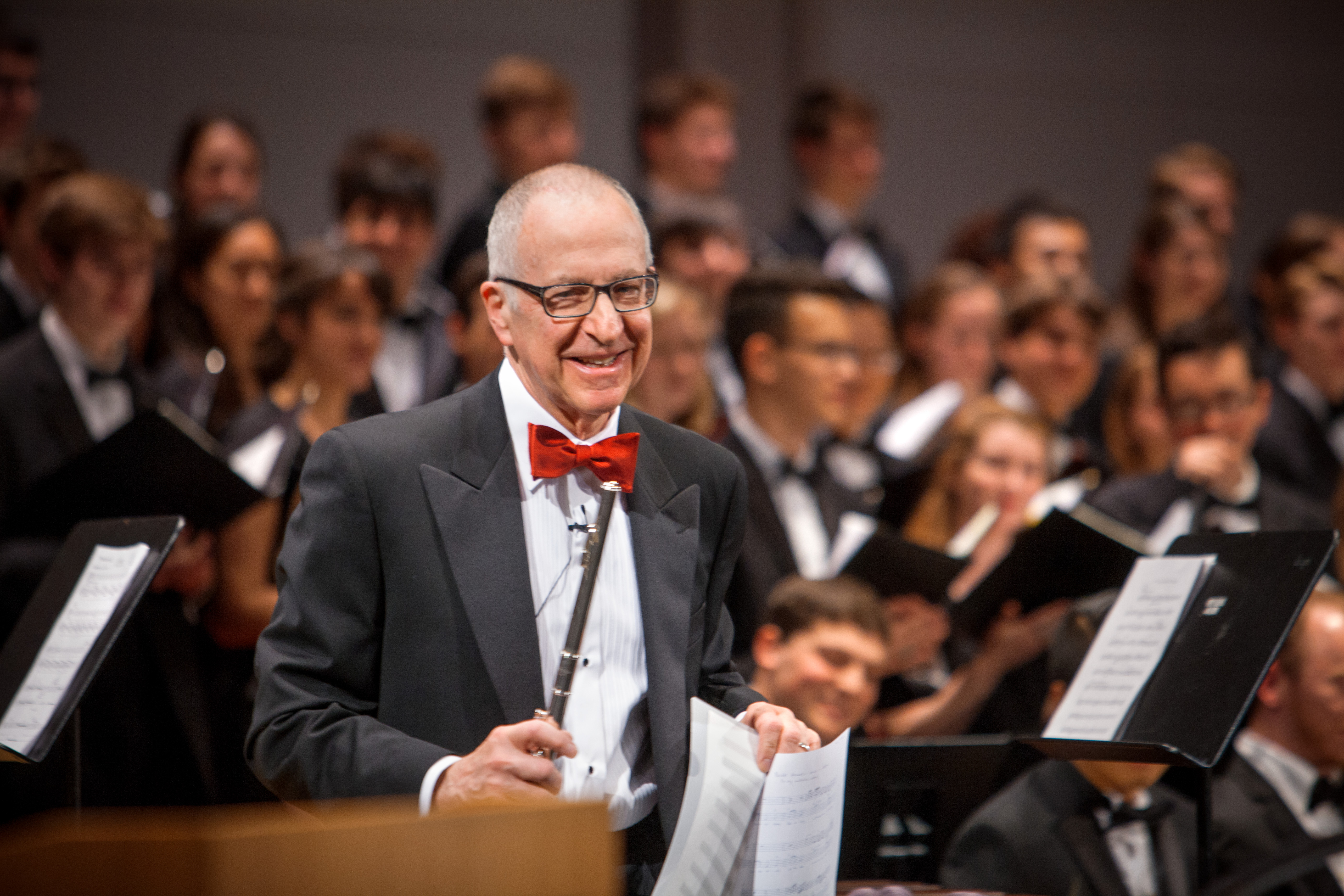 David Skorton talks Berklee Online, and the future of education