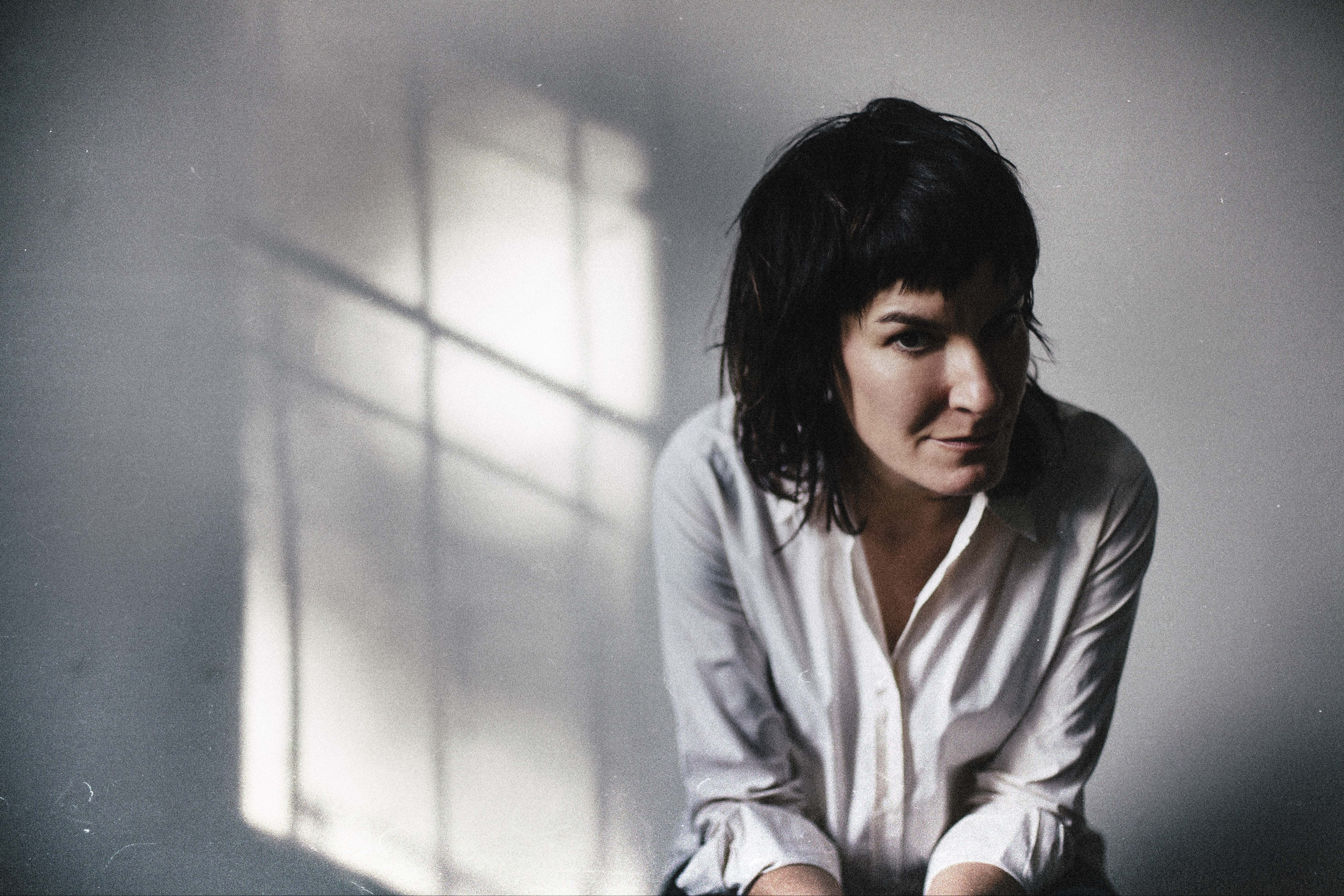 PODCAST EPISODE 014: Jen Cloher