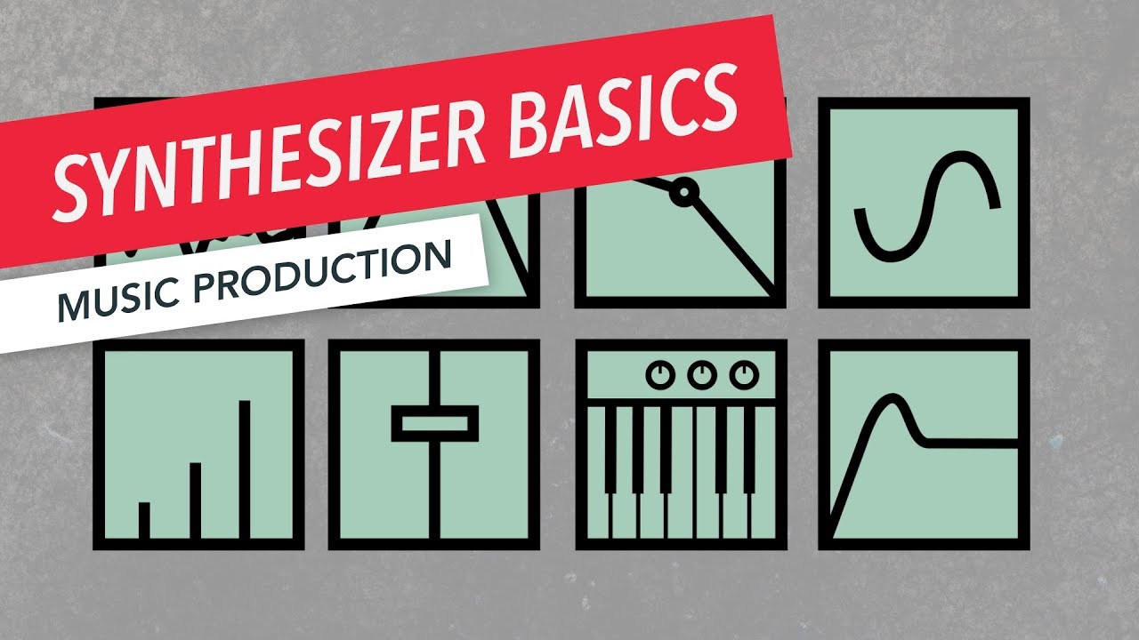Synthesizer Basics: Amplitude, Oscillators, Timbre | Music Production | Berklee Online