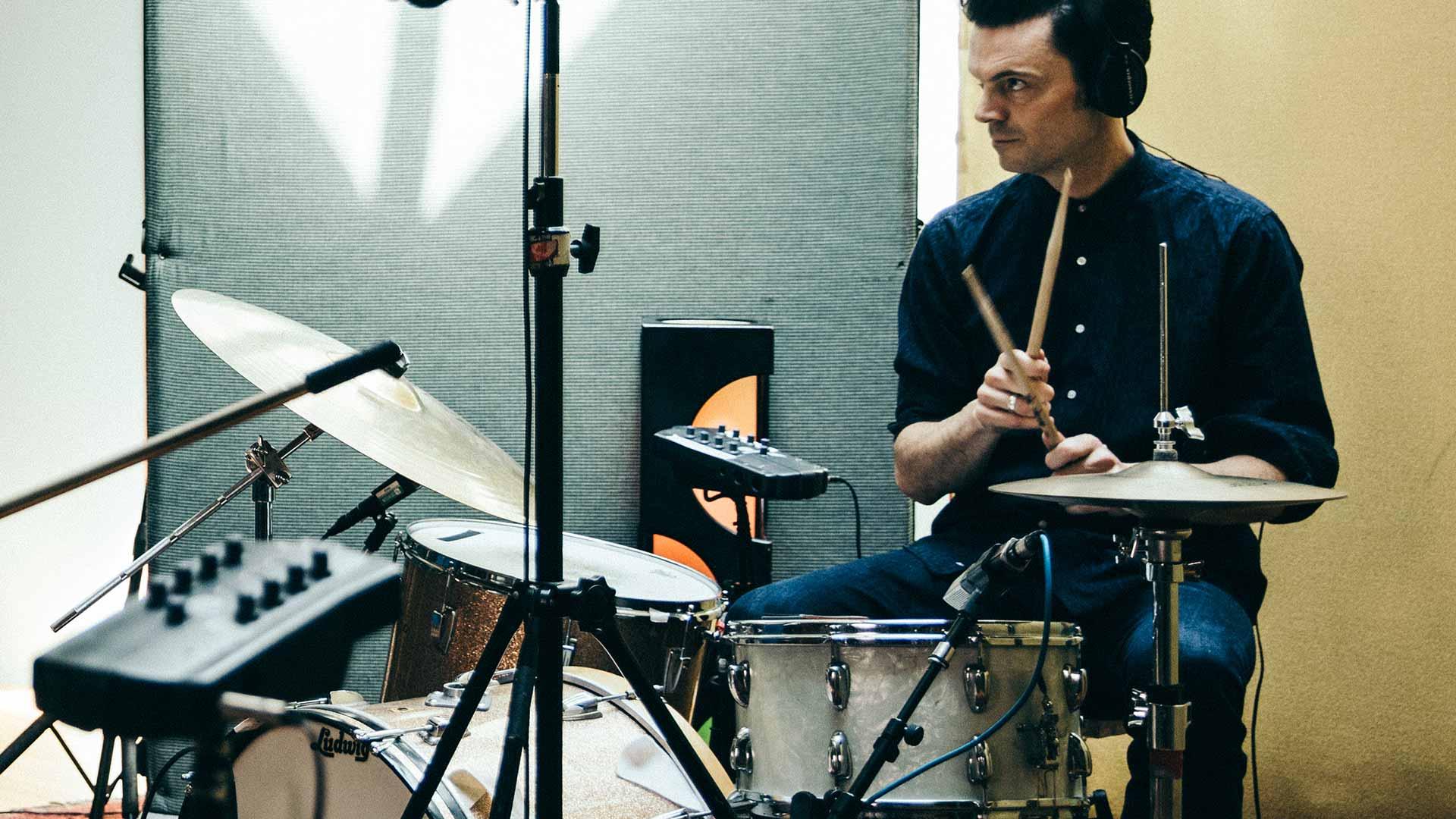 Basic Funk for Drums – Berklee Online Take Note