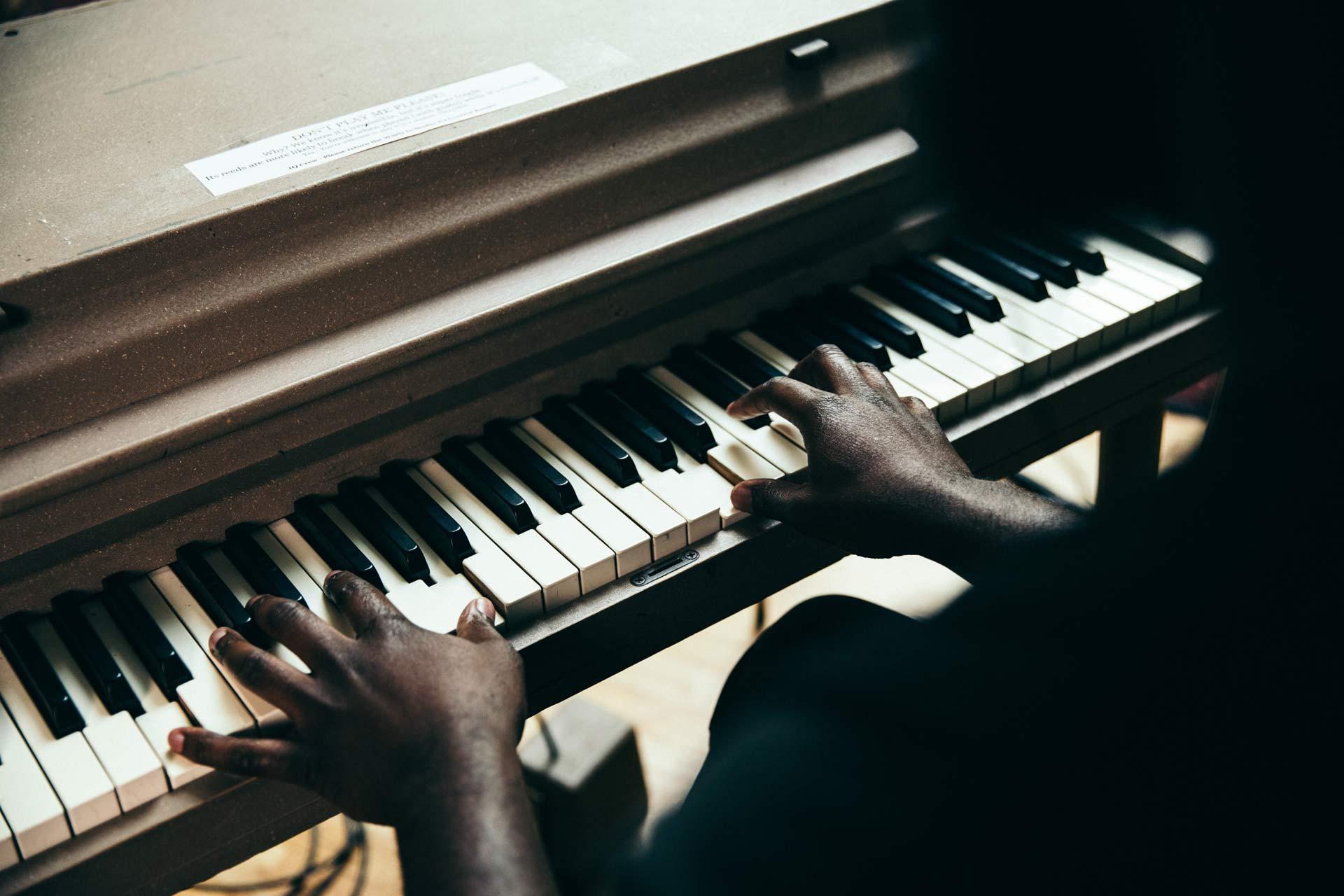 Piano Notes Diagram My Piano Keys