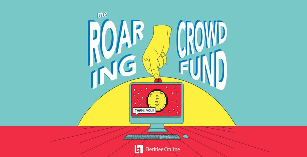 The Roaring Crowdfund