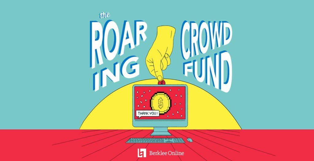 The Roaring Crowdfund