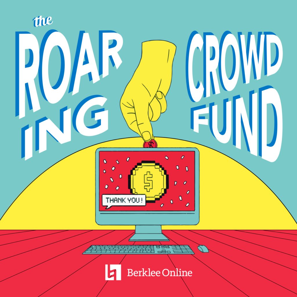 Animal Instincts Watch Online the roaring crowdfund – berklee online take note