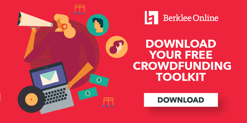 Download Your Crowdfunding Toolkit!