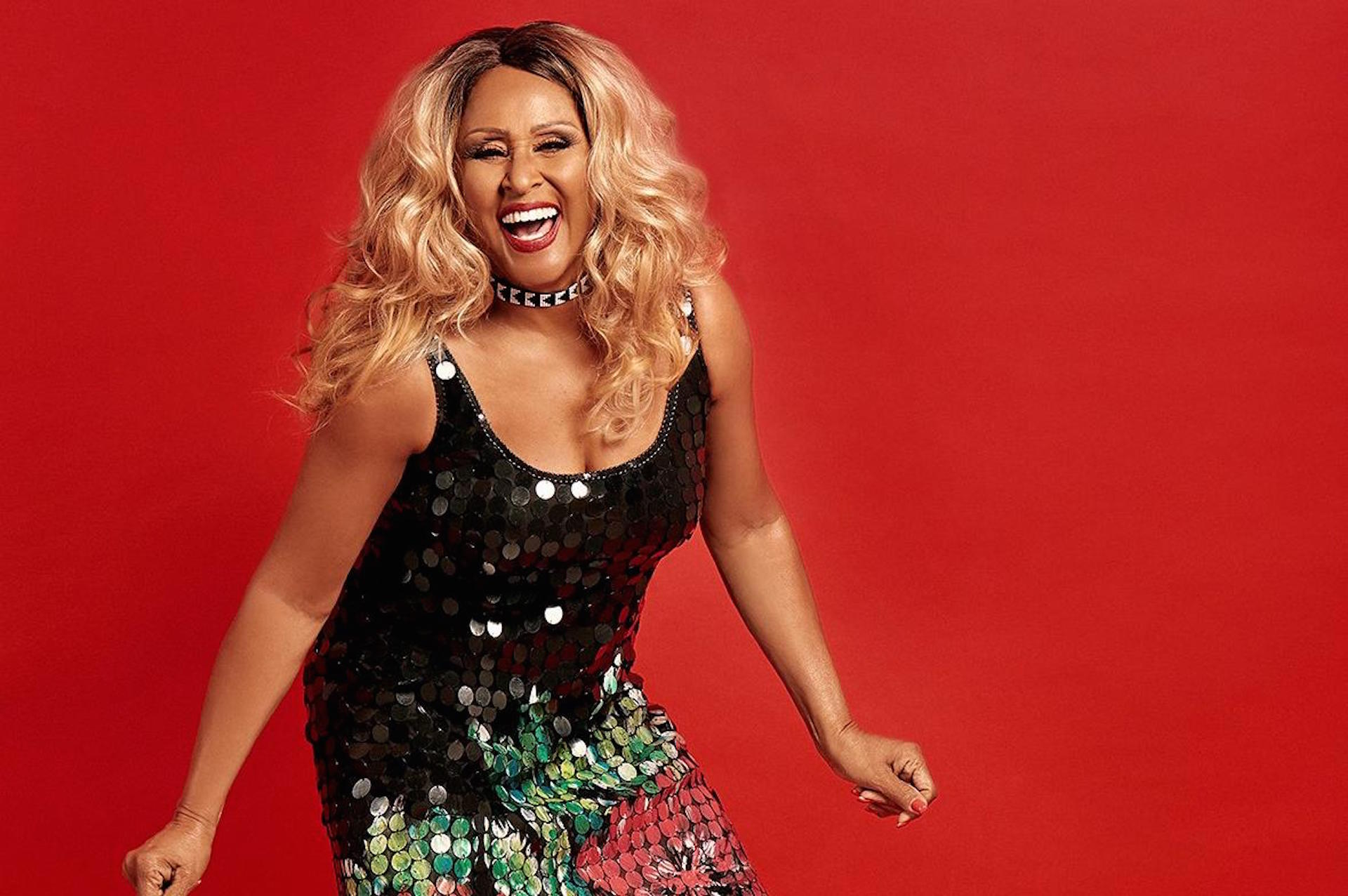 PODCAST EPISODE 026: Darlene Love Talks Holidays, Phil Spector, and '20 Feet from Stardom'