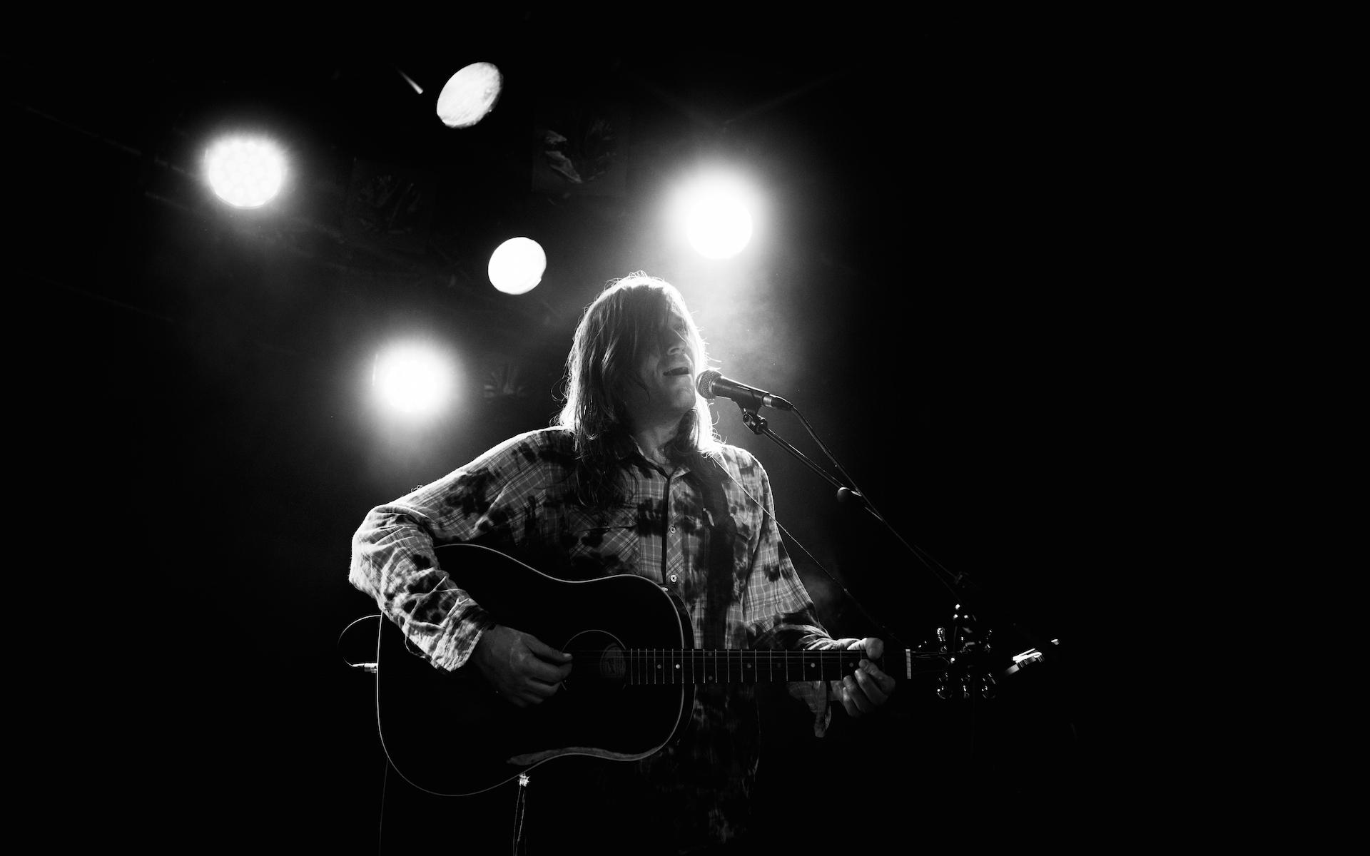 Evan Dando (Lemonheads) on Songwriting, Guitars, and Mrs. Robinson