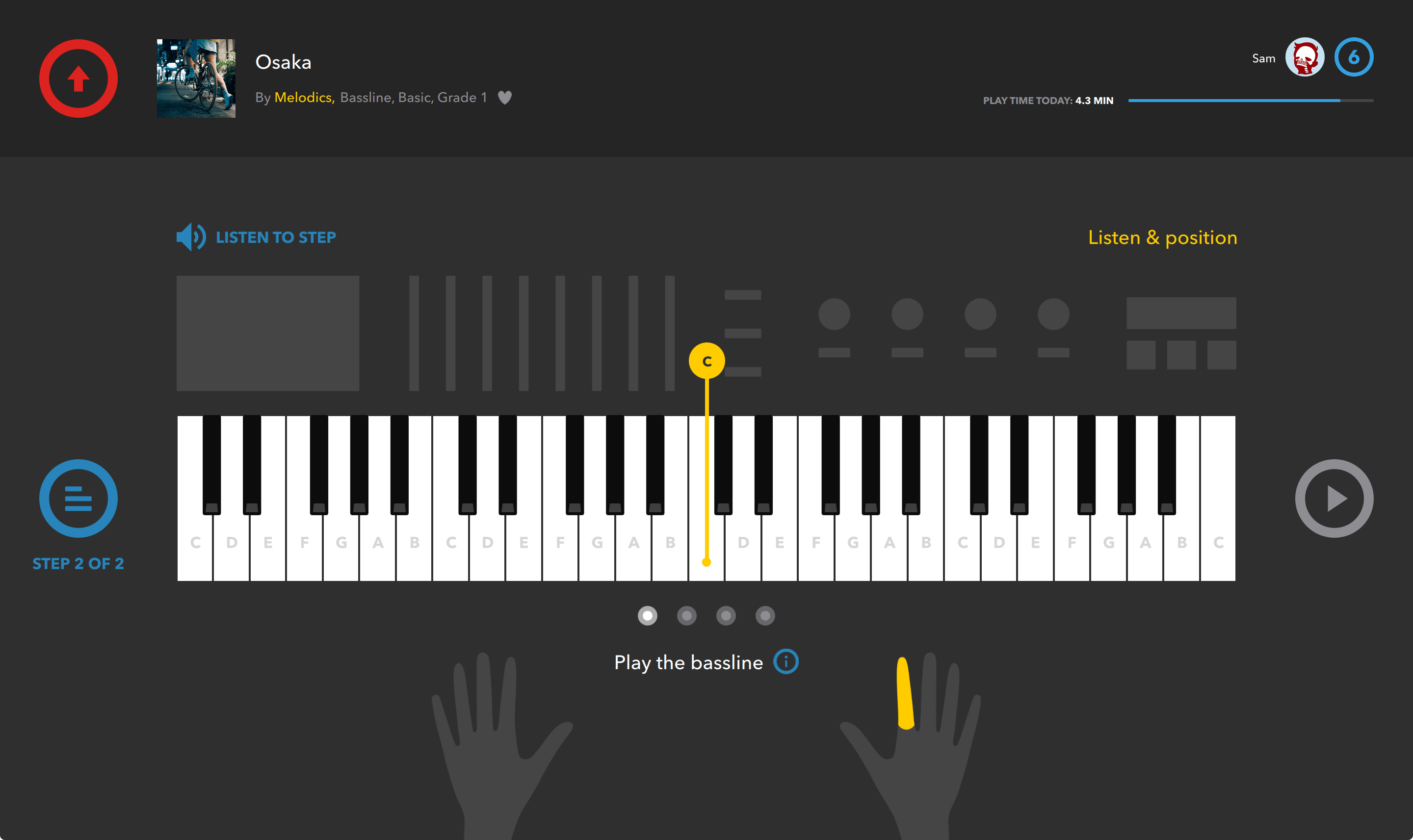 Using Melodics to Make Music Practice Not Feel Like Practice