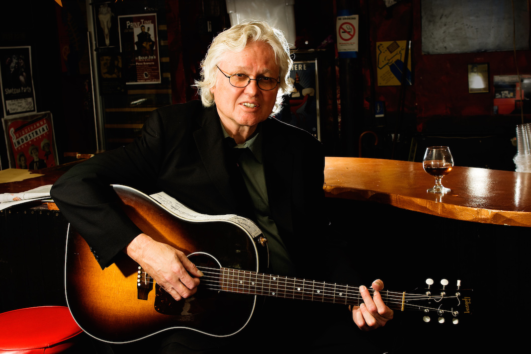PODCAST EPISODE 030: Songwriter Chip Taylor Discusses 'Wild Thing,' Hendrix, 'Angel of the Morning,' Shaggy, and More