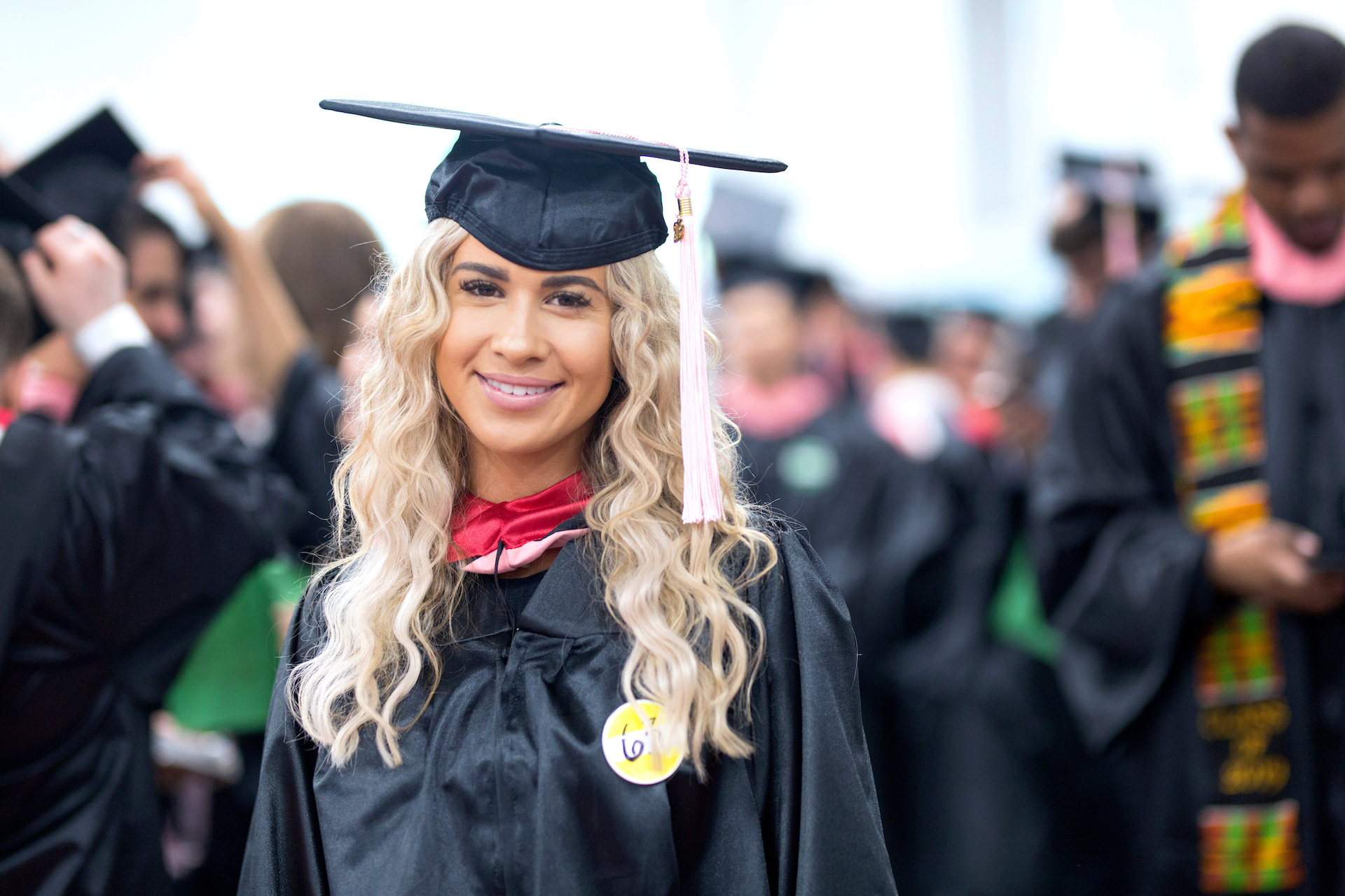 Katelyn Brown Talks Berklee Online Graduation, Future Career Plans, and Life at Home with Kane Brown