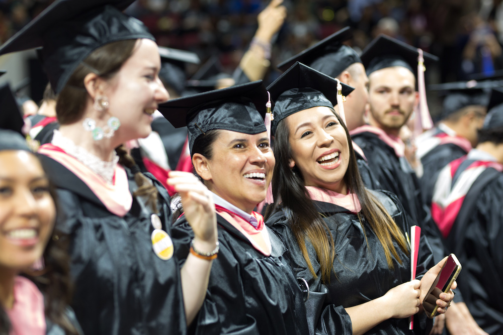 Graduation is Just One of Many Accomplishments for Berklee Online's Class of 2019