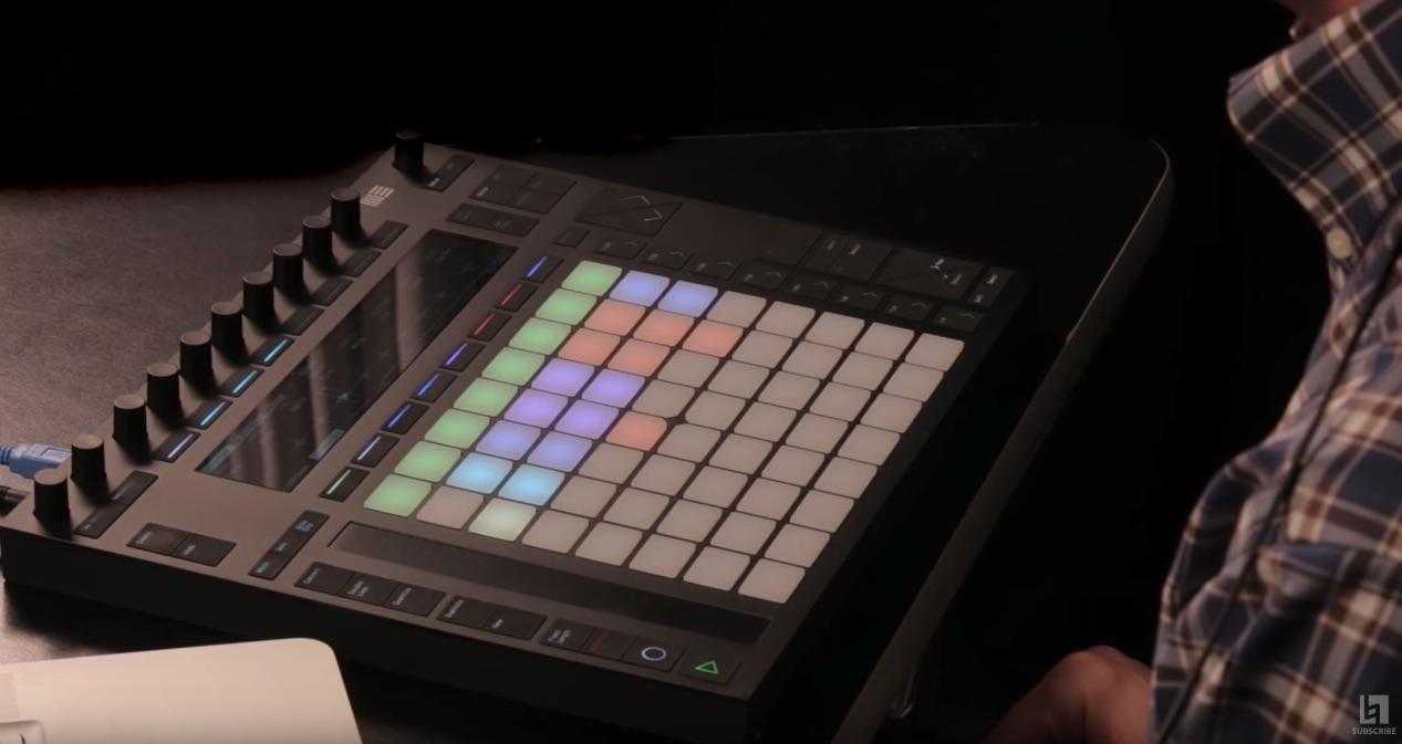 Ableton Live Music Production Tricks