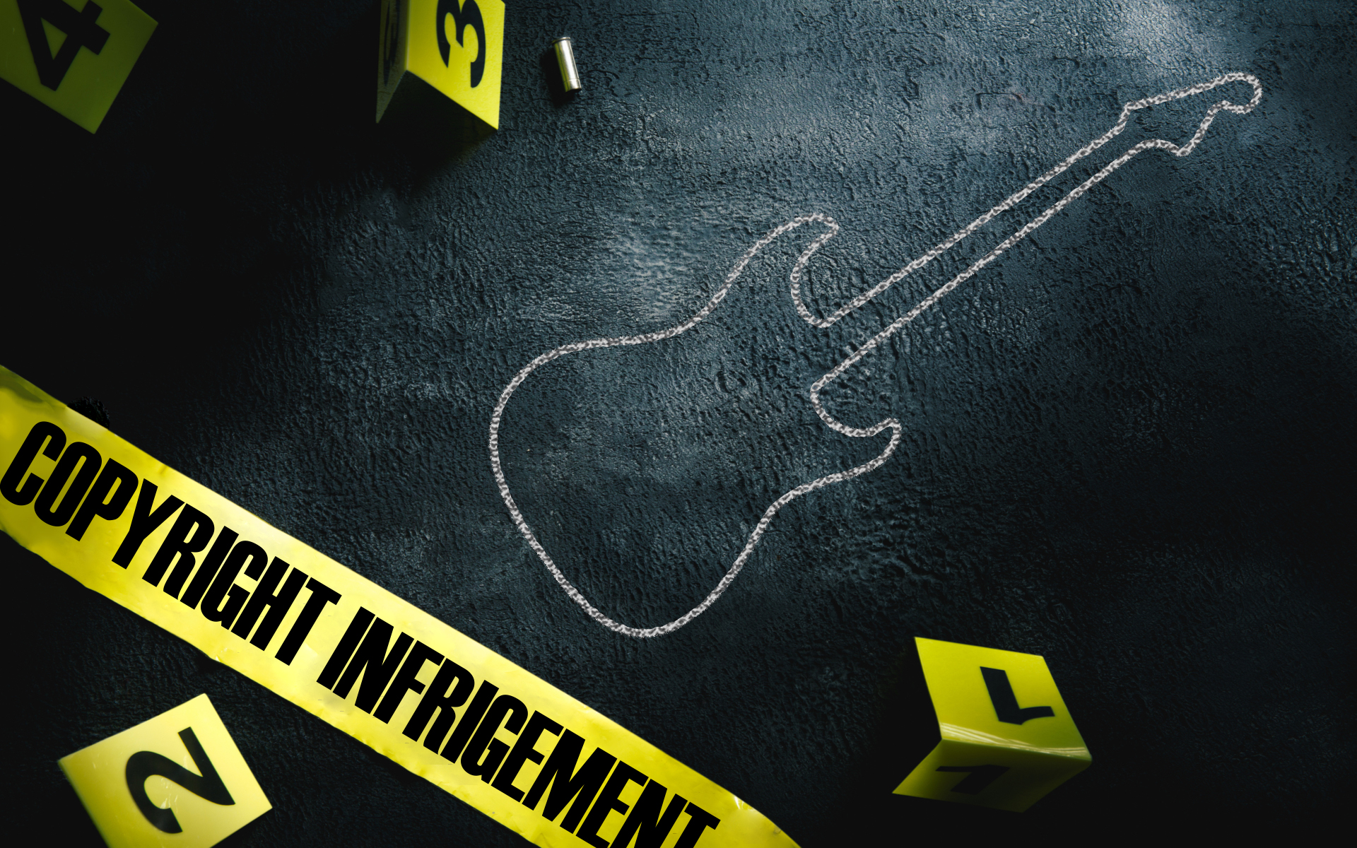 Forensic Musicologists Need to Know These 5 Things