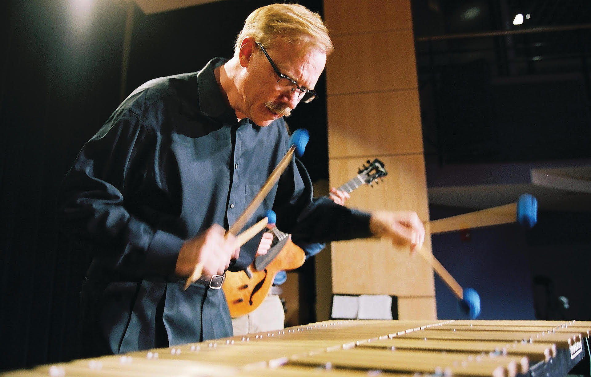 Jazz Solo Improvisation with Gary Burton