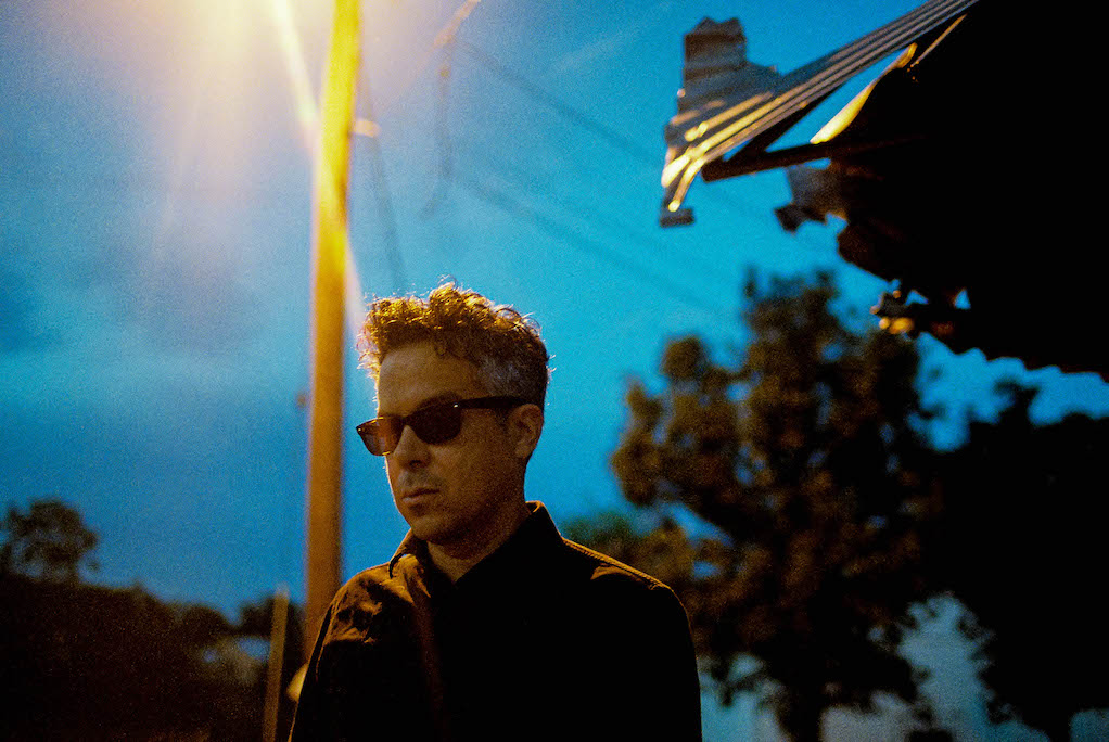 M. Ward on 'Migration Stories,' Collaborating with Zooey Deschanel in She & Him, Songwriting, and Cheap Guitars