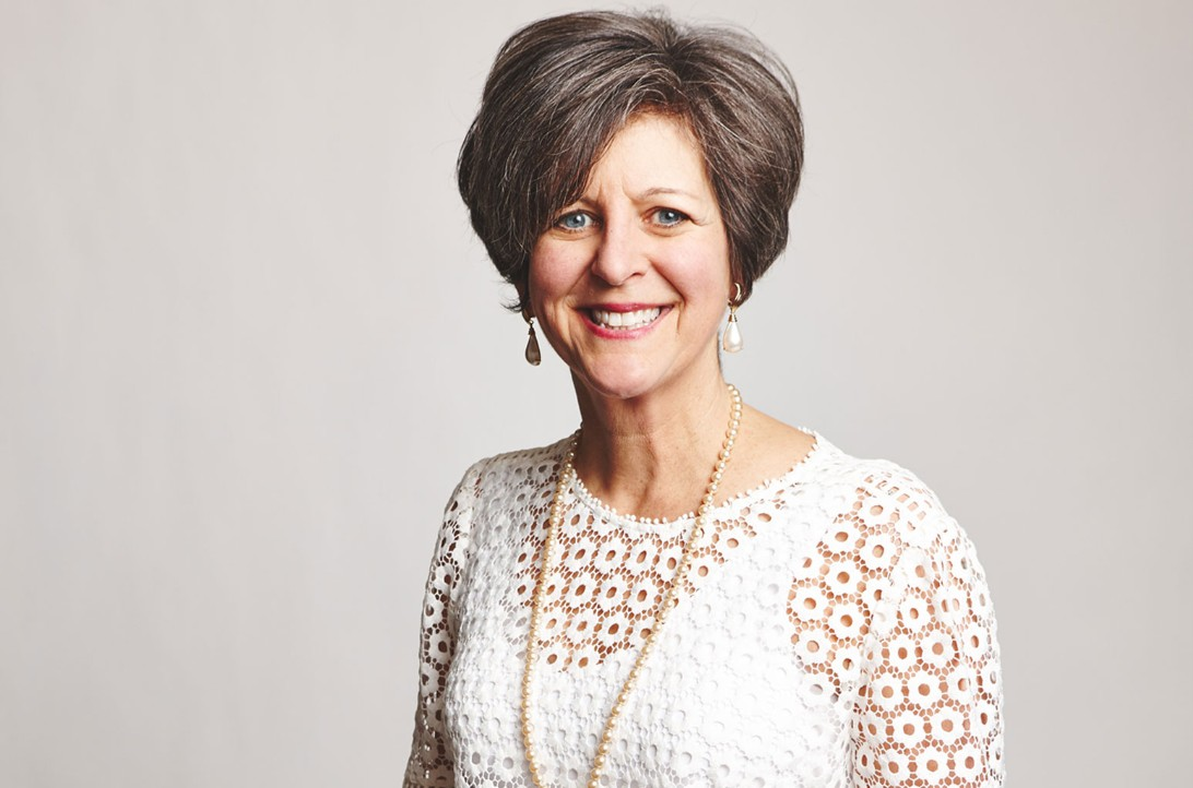 Berklee Online CEO Debbie Cavalier
