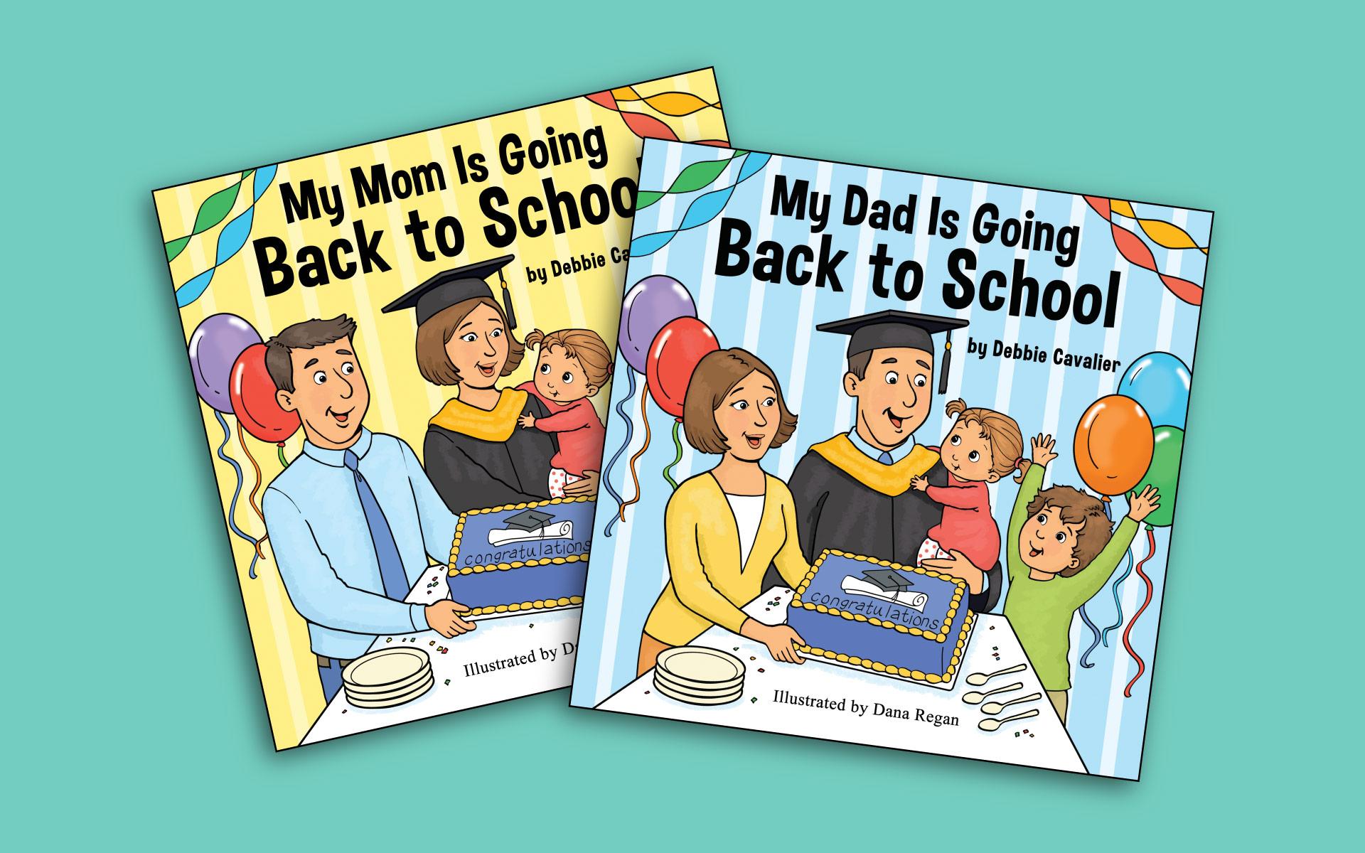 Berklee Online CEO Debbie Cavalier Releases New Children's Books Celebrating Lifelong Learning