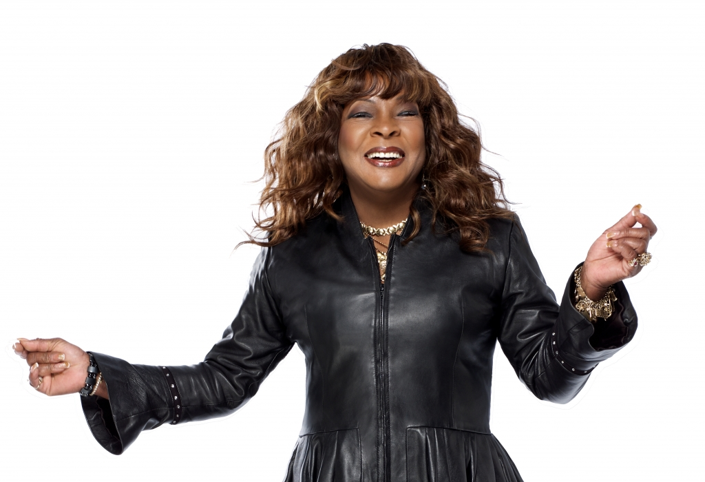 Martha Reeves on Dancing in the Street, the Vandellas, and the Motown Sound