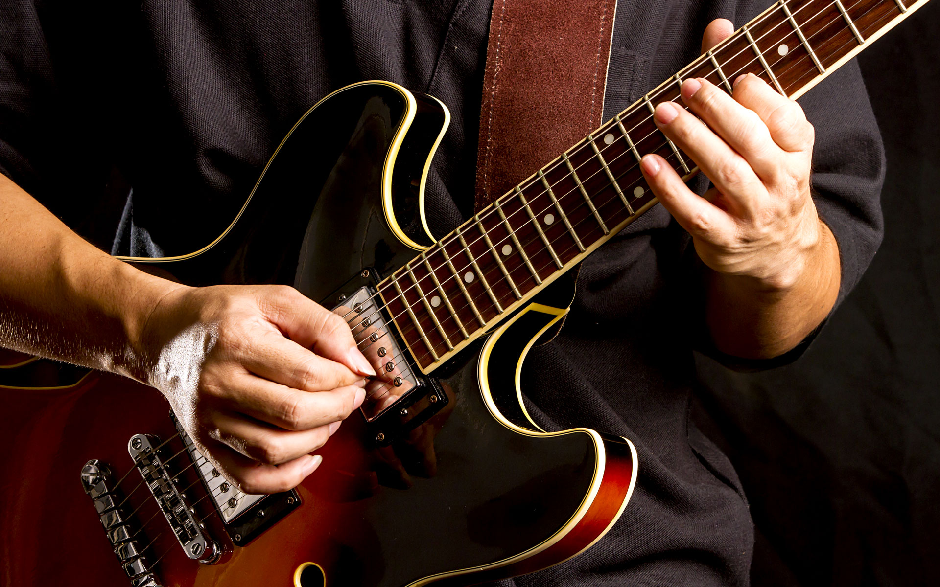 10 Must-Know Scales for Jazz Improvisation