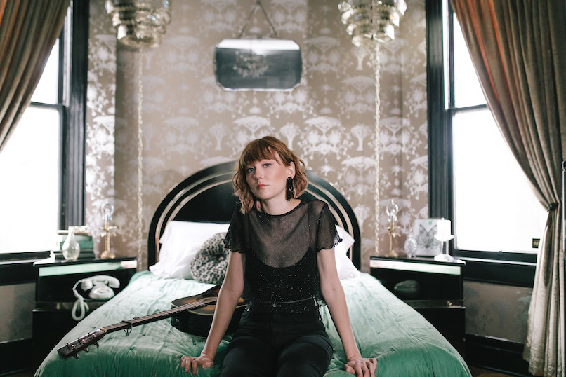 Molly Tuttle on Weaving Her Bluegrass and Punk Rock Music Backgrounds