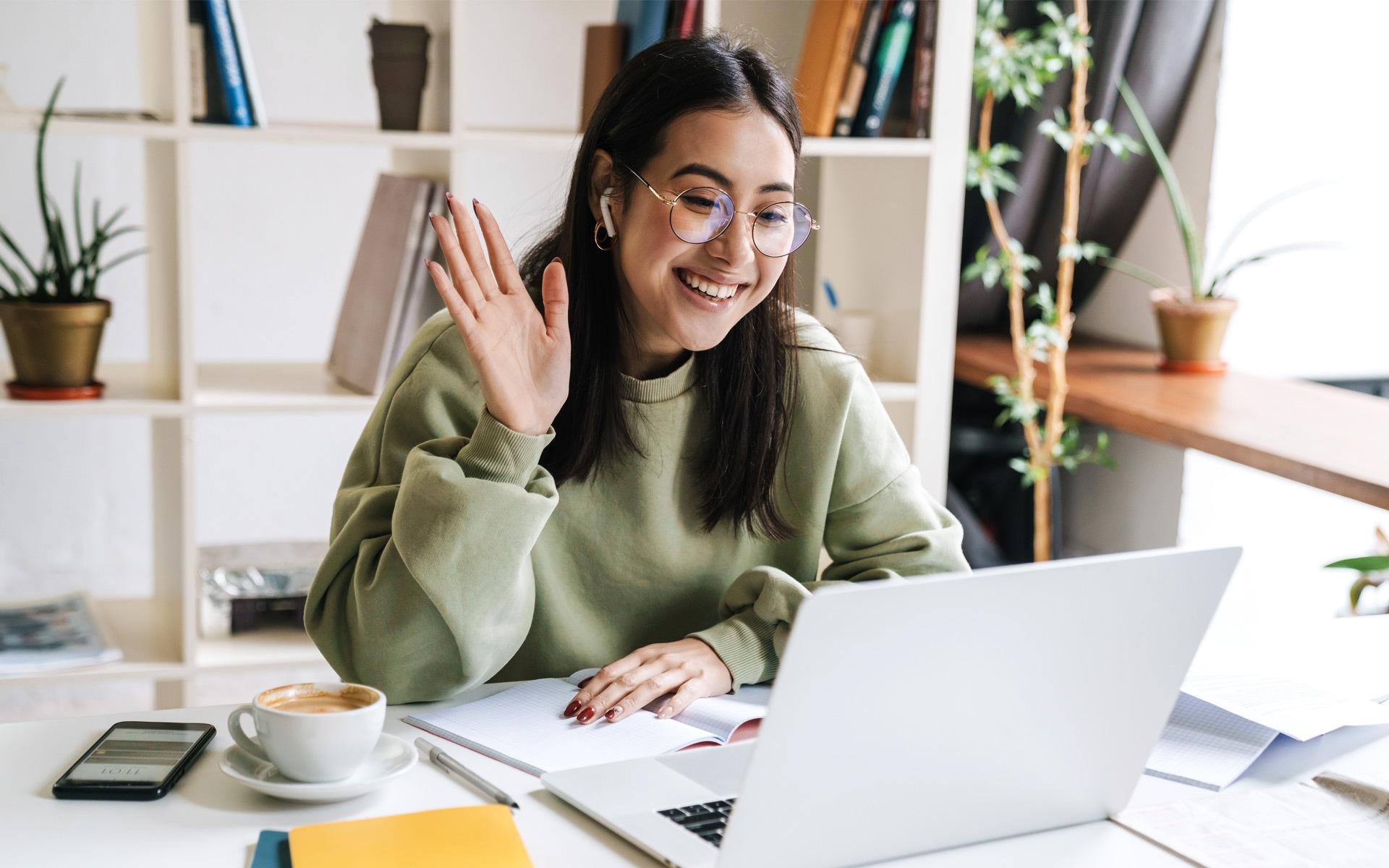 Virtual Networking Tips for Berklee Online Students