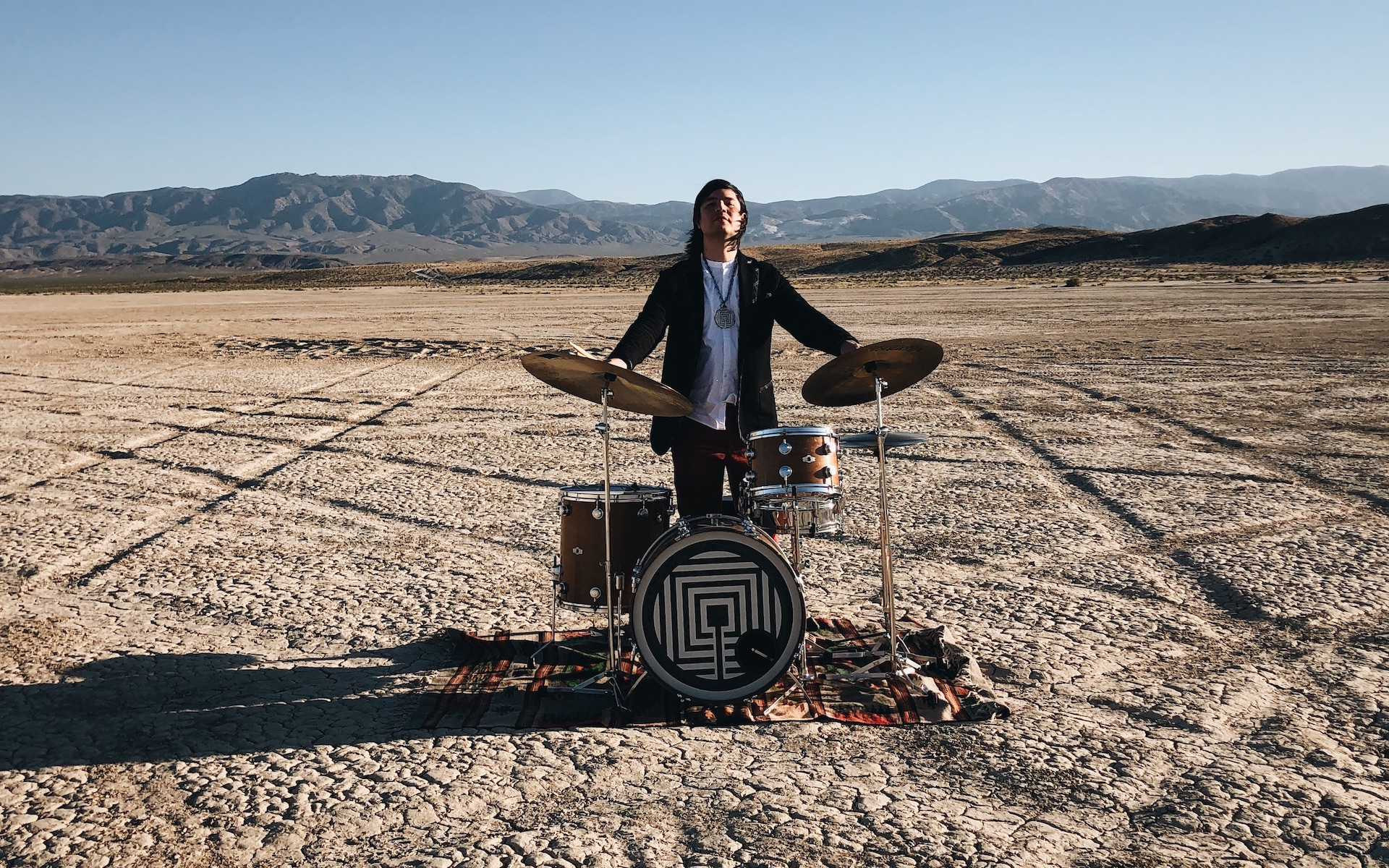 """Joe Wong has recently released his solo debut, """"Nite Creatures."""""""