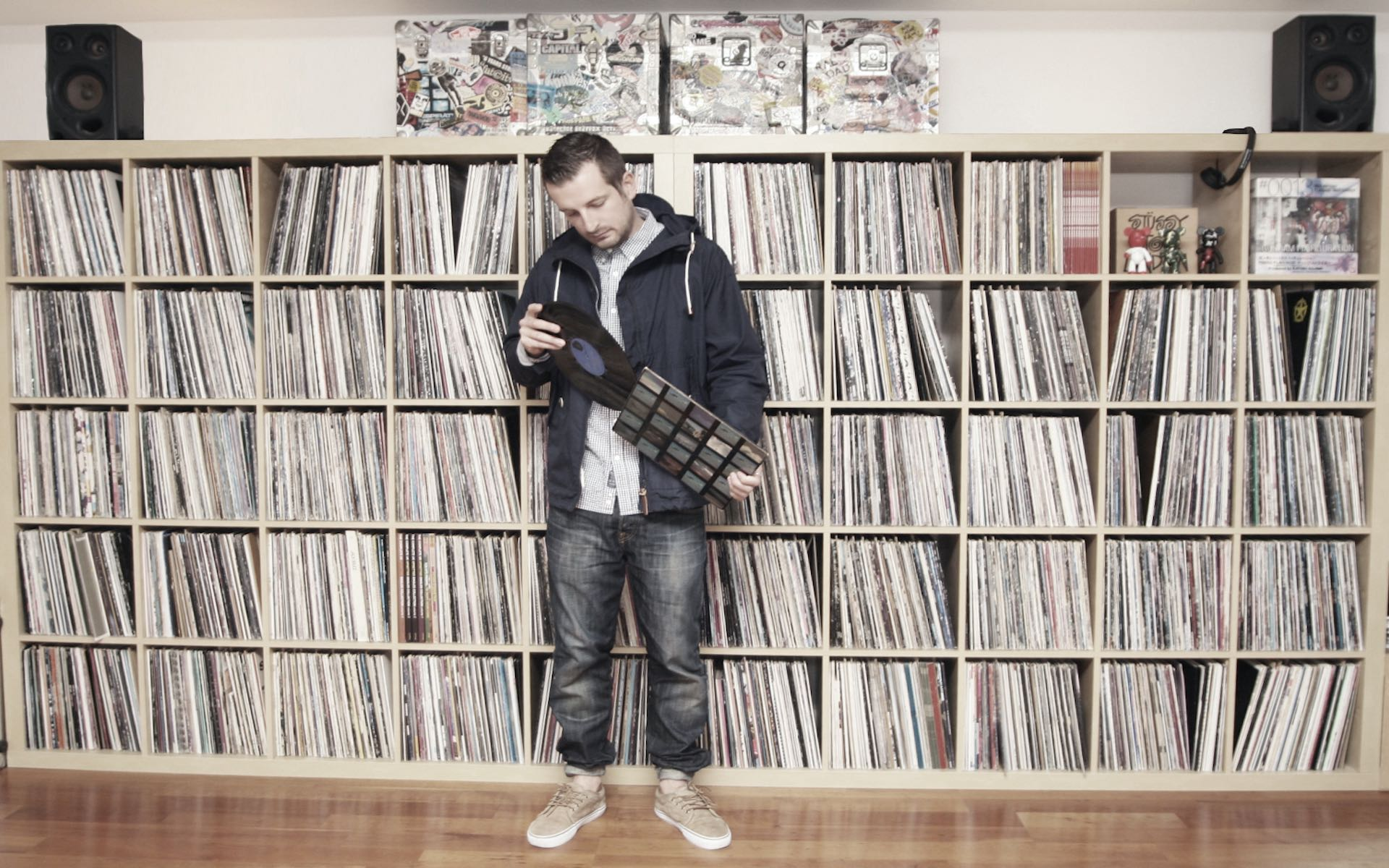 WhoSampled: Chris Read on the Art and History of Sampling Music
