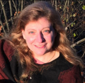 Abigail Aronson Zocher