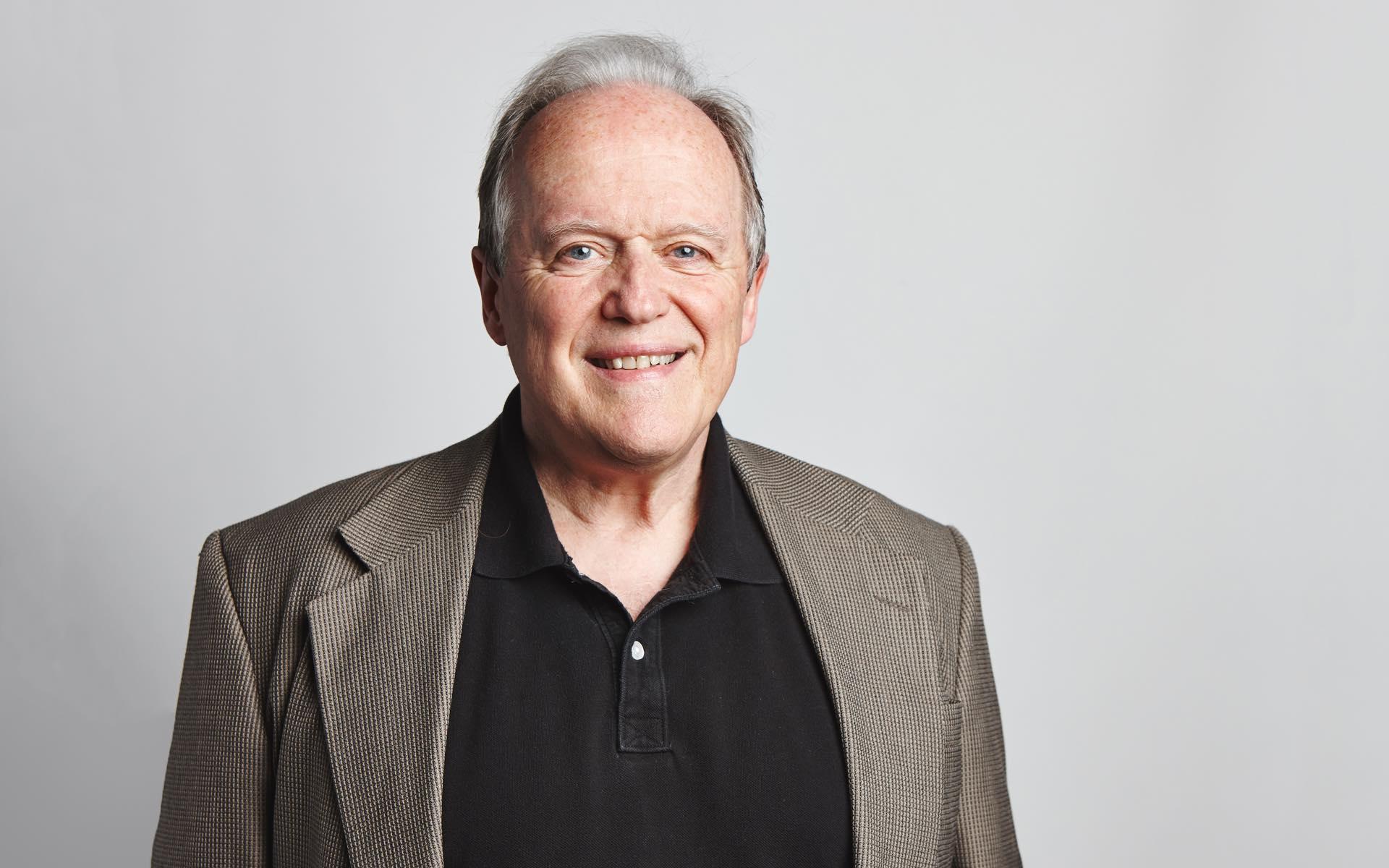 Music Law: E. Michael Harrington Talks Music Business