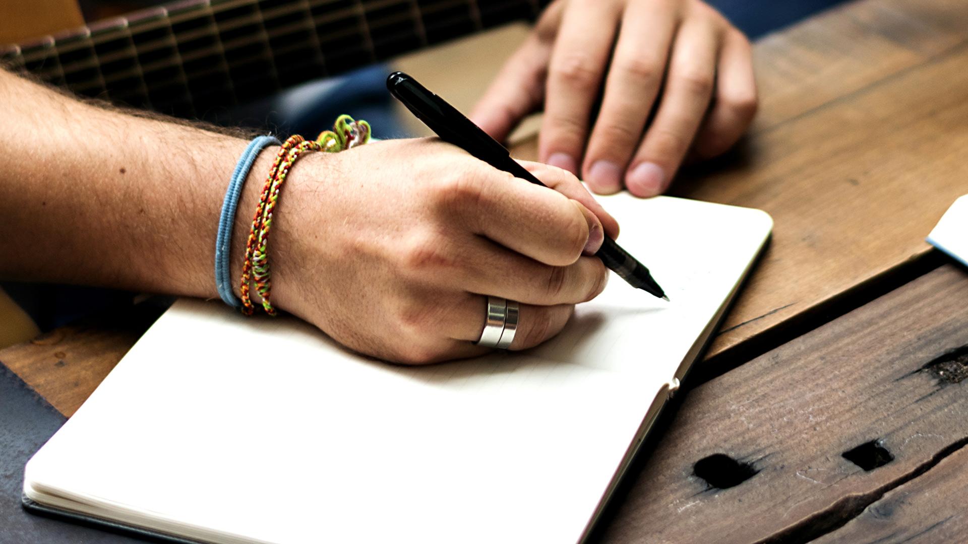 Berklee Online Announces Songwriting Master's Degree