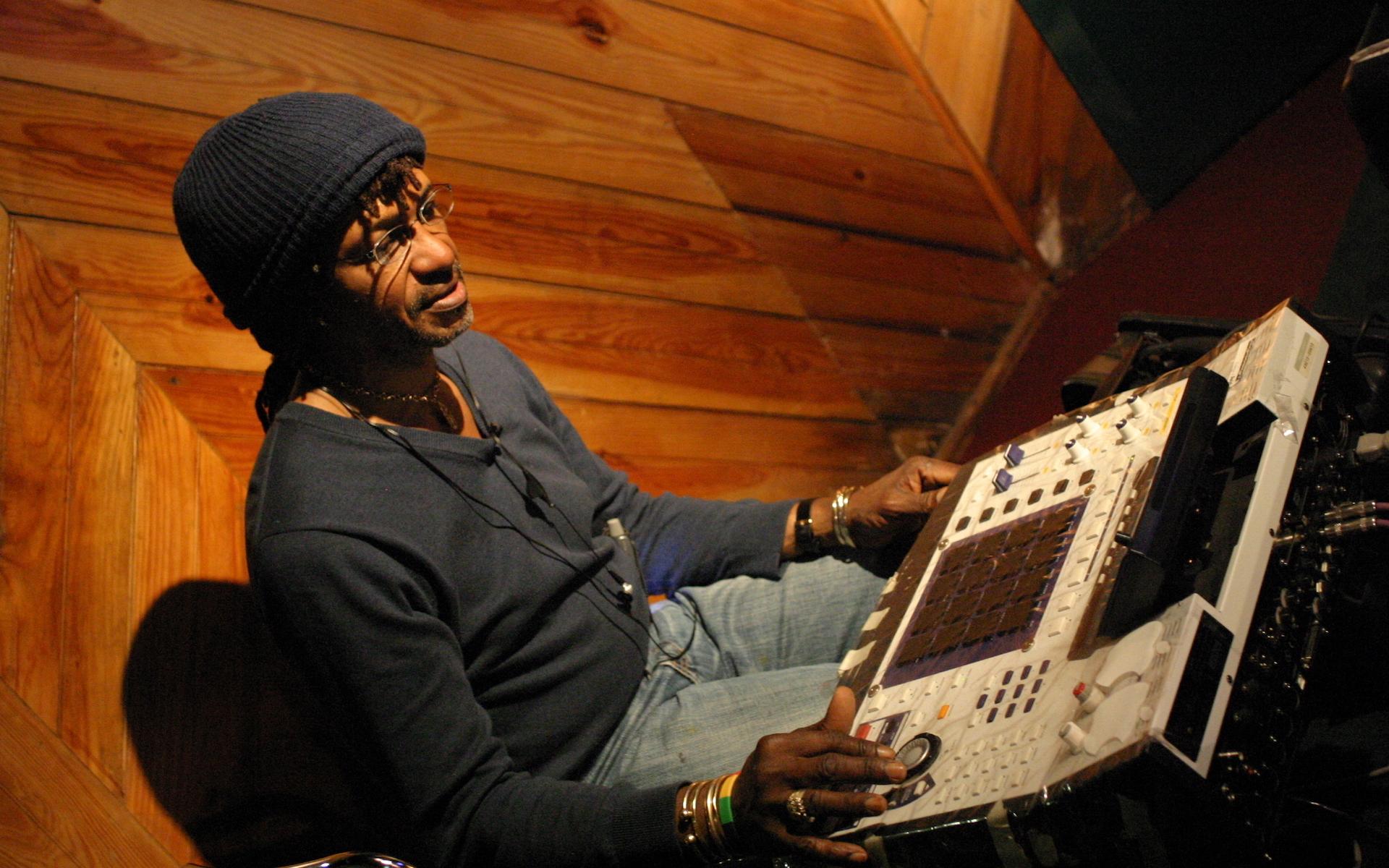 Sly and Robbie Drummer Sly Dunbar on Revolutionizing Reggae Drums