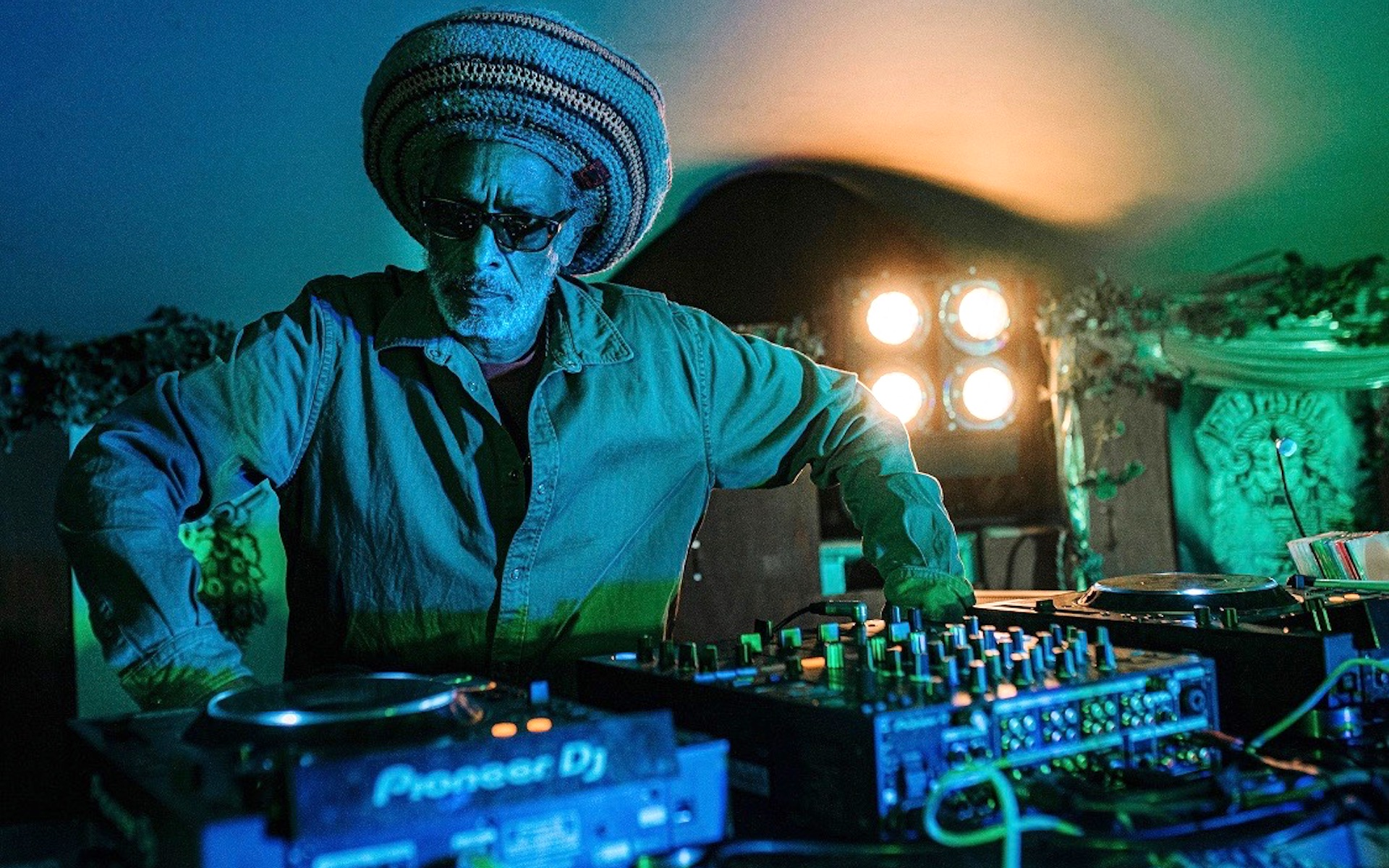 Don Letts on the Culture Clash of Punk and Reggae and 'There and Black Again'