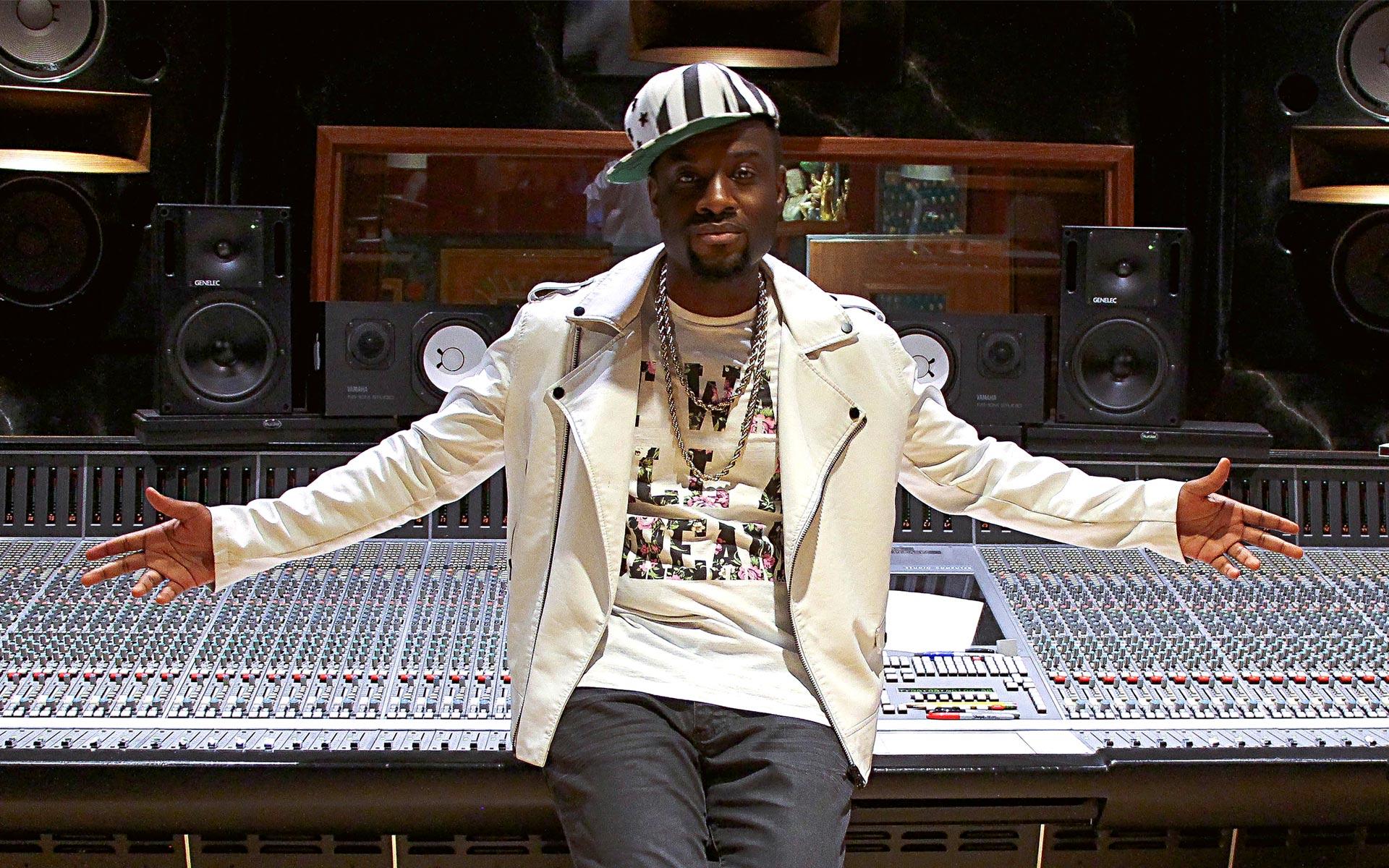 Shalom 'J.Storm' Miller on Beyoncé, Missy Elliott, Bad Boy Records, BMI, and Artist Management