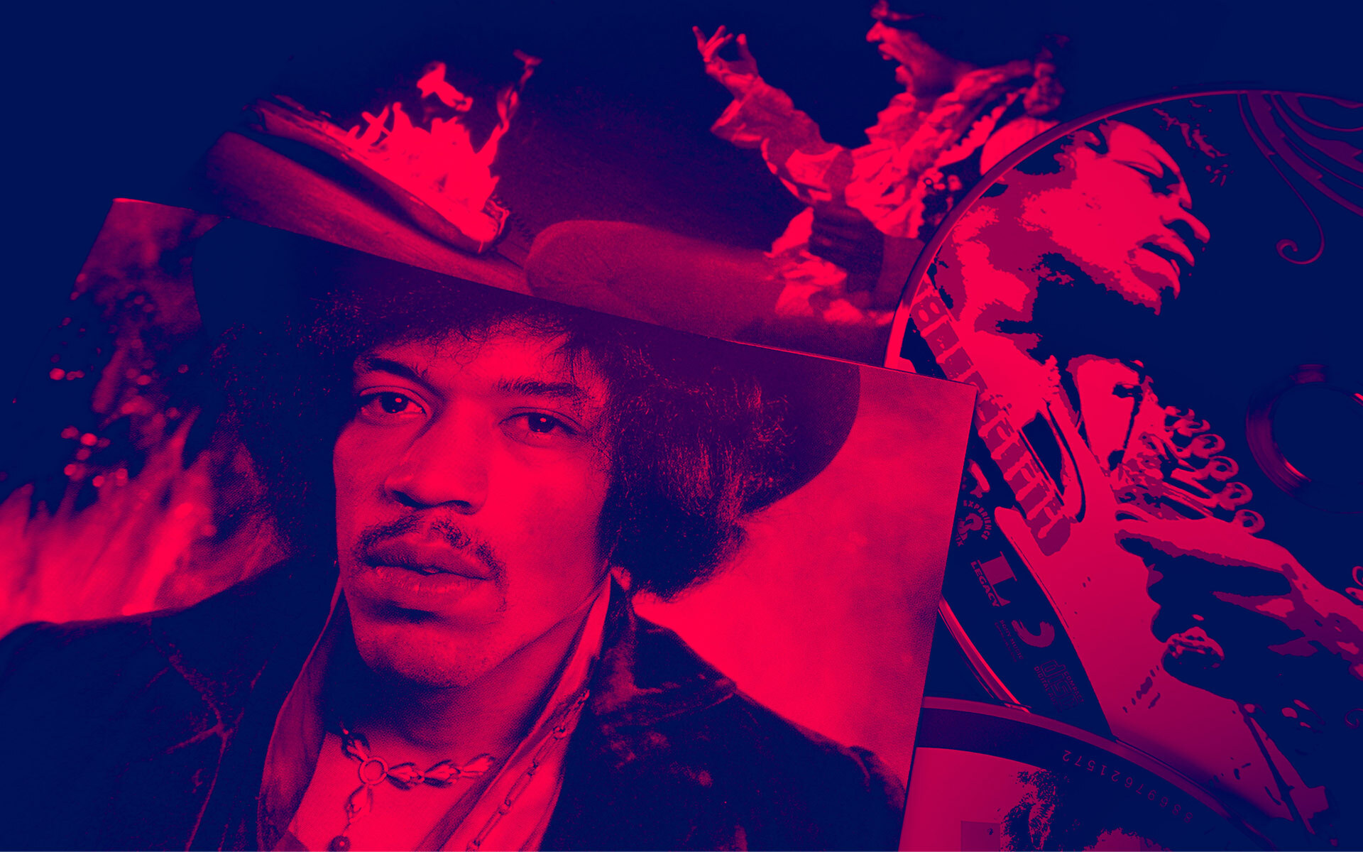 Jimi Hendrix and 9 Other Musicians Who Changed the Way We Play