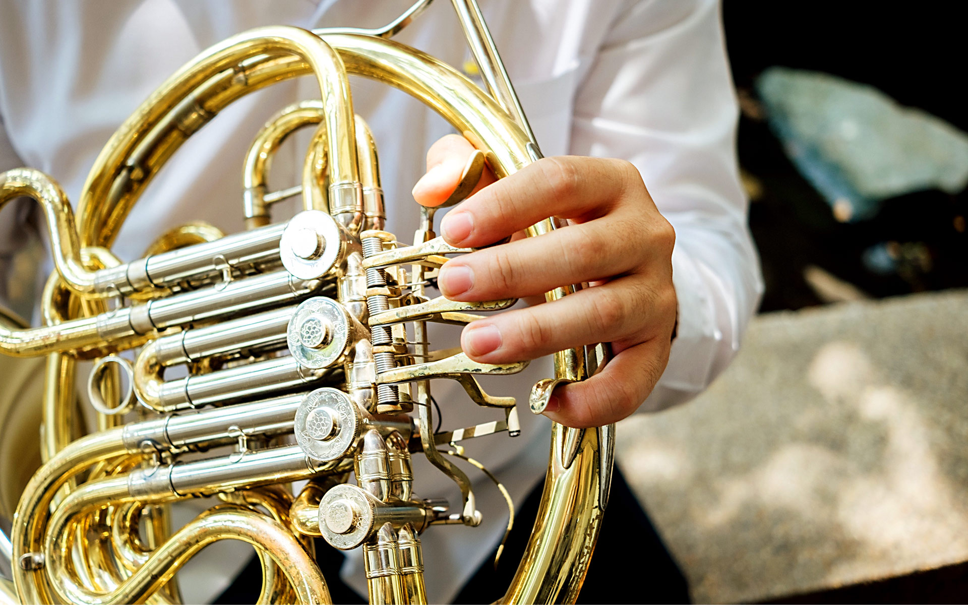 Marc Lumley Starts Nonprofit Horns United to Fight COVID